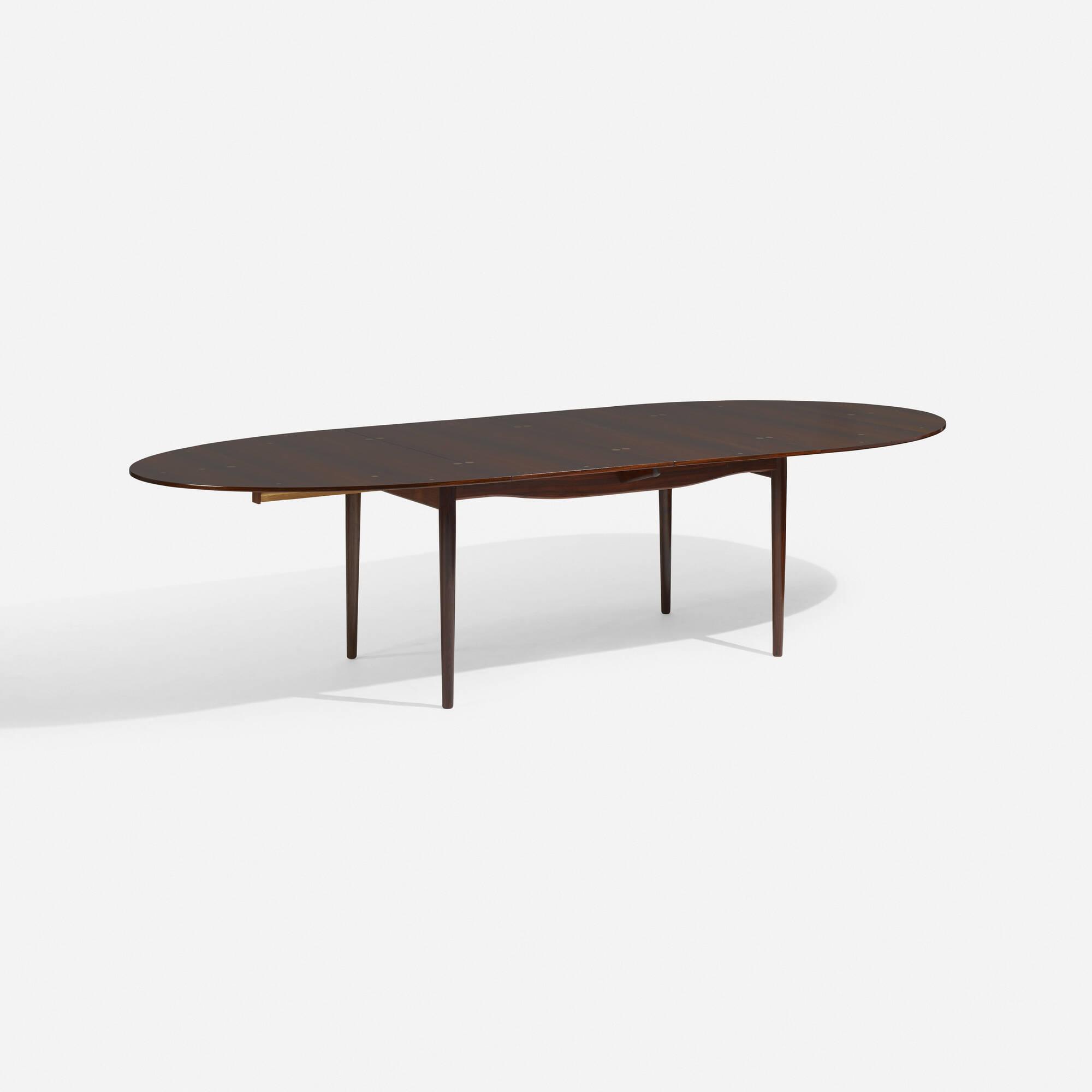 131: Finn Juhl / Judas dining table (2 of 4)