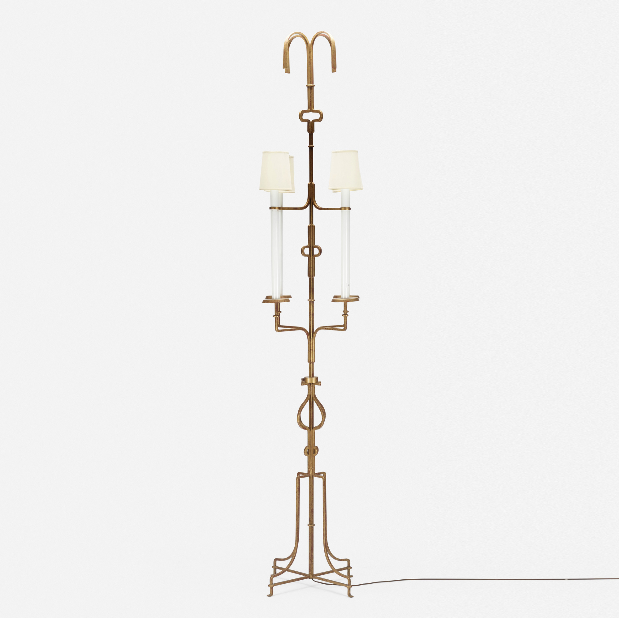 132: Tommi Parzinger / floor lamp (2 of 2)