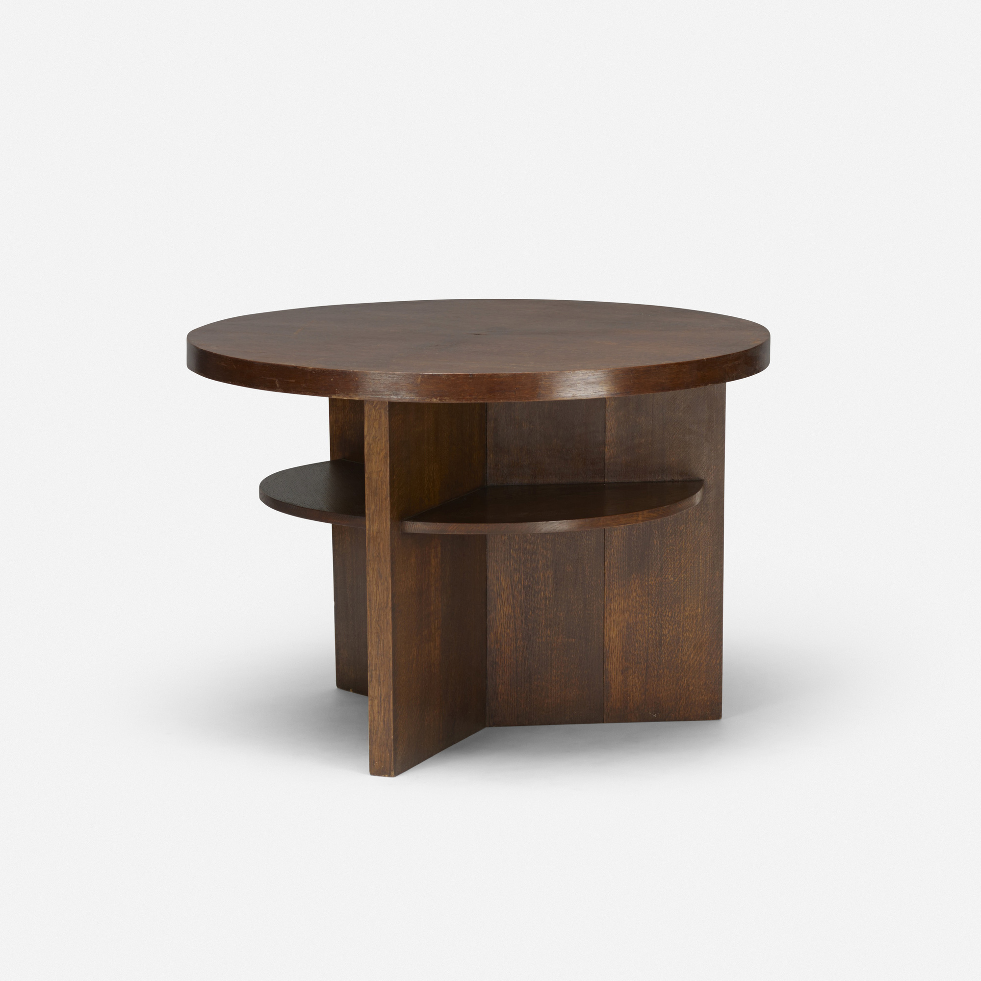 133: Art Deco / occasional table (1 of 3)