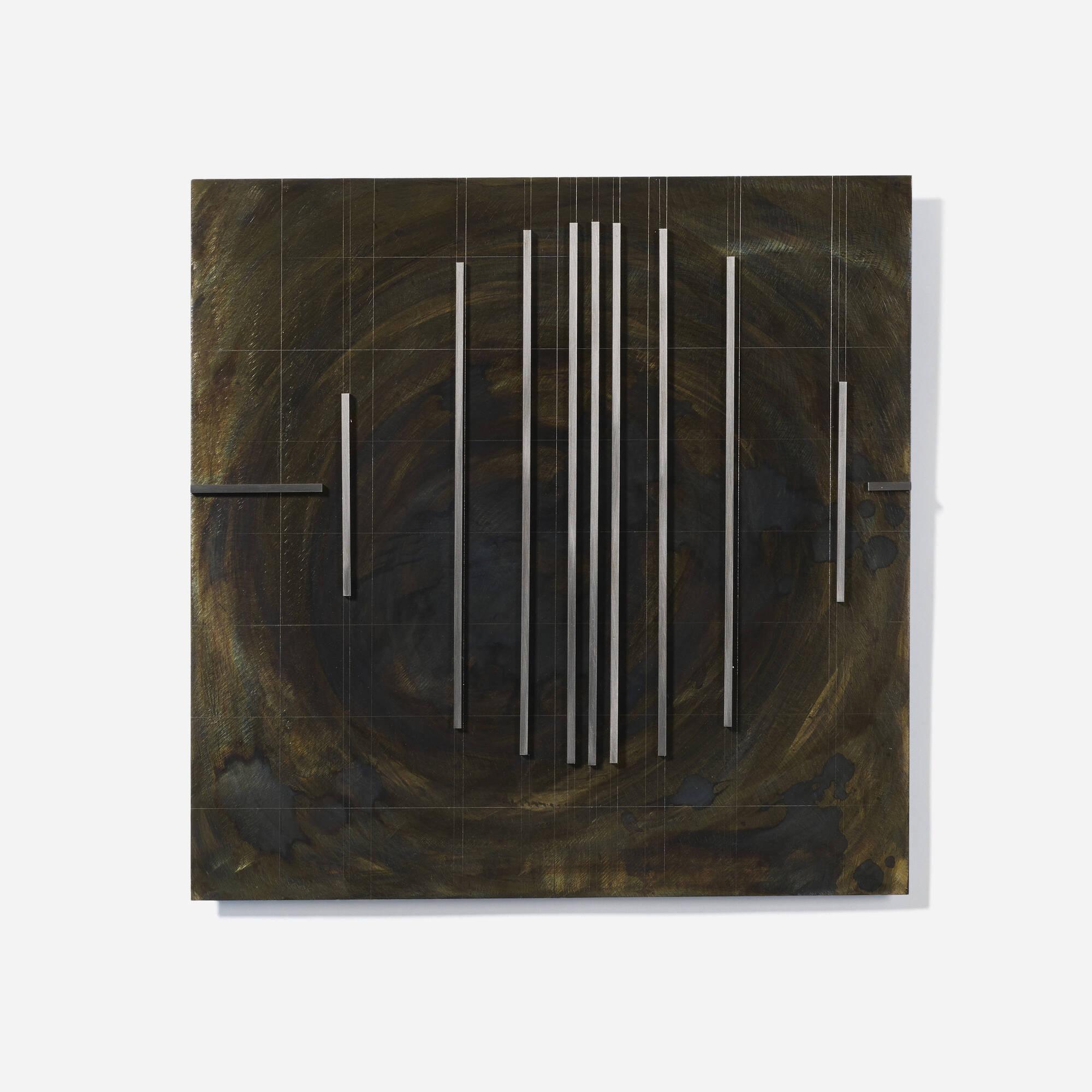 133: David Barr / Gossamer No. 14 (1 of 3)
