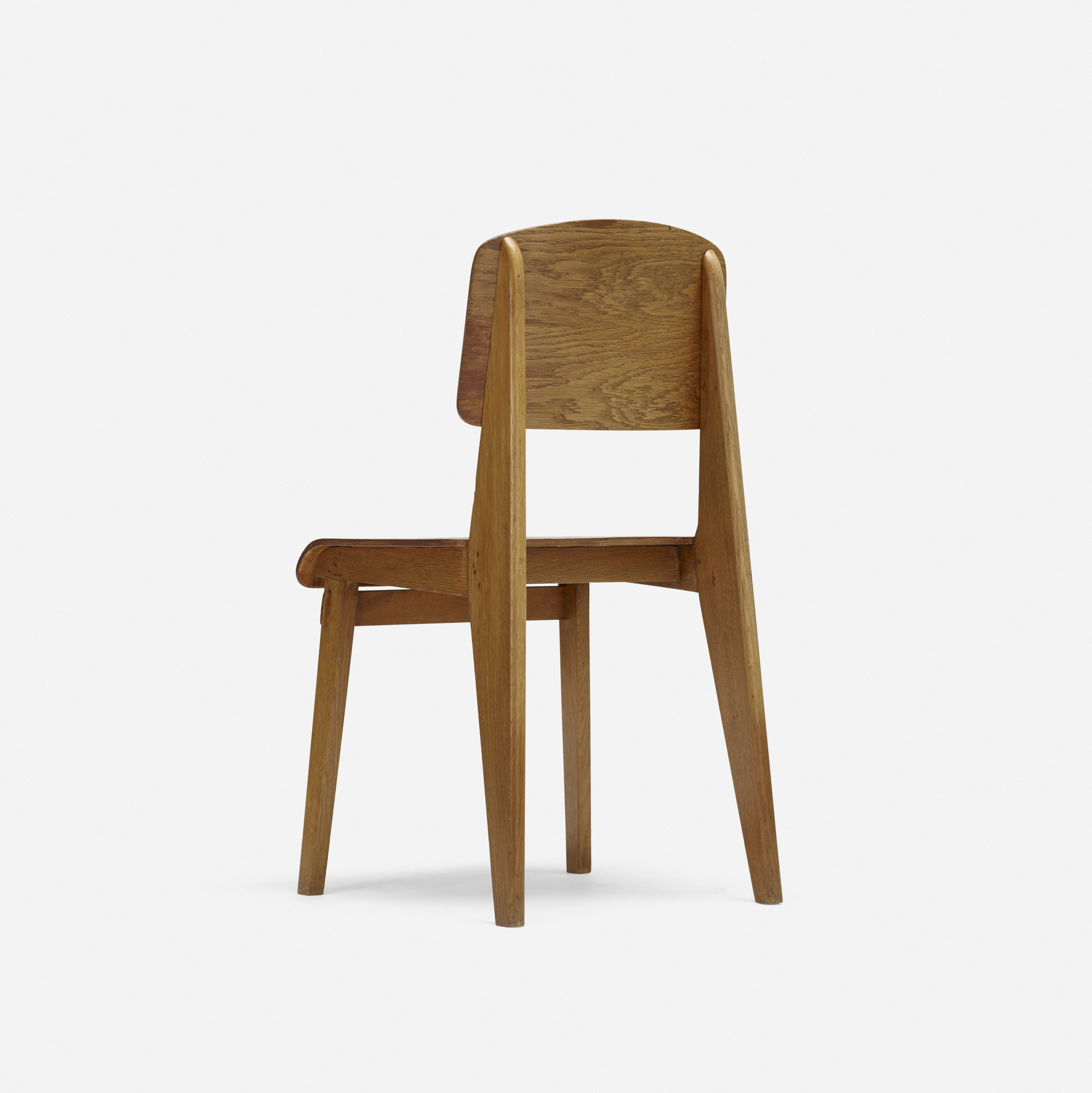 ... 133: Jean Prouvé / Standard Chair, No. 305 (2 Of 4)