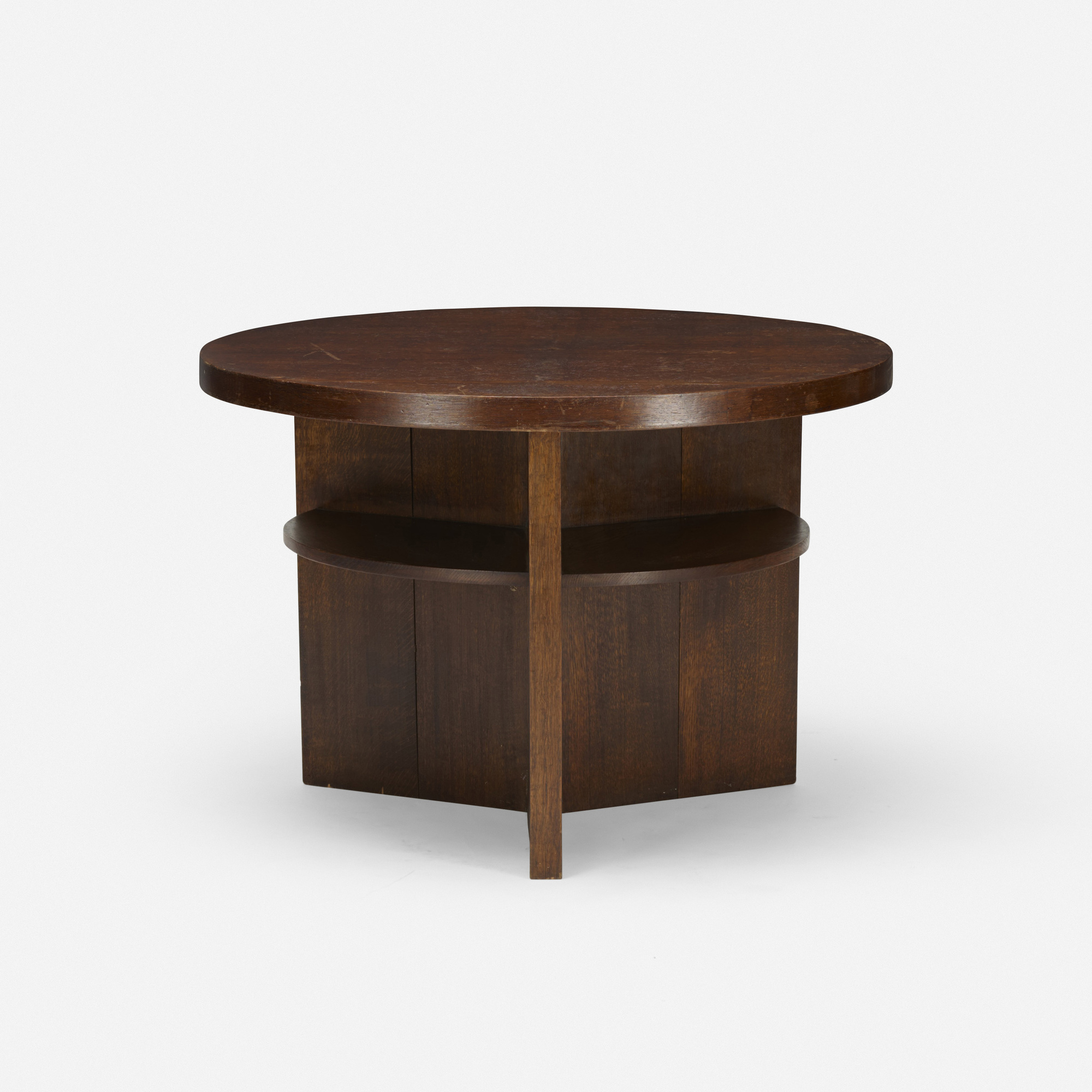 133: Art Deco / occasional table (2 of 3)