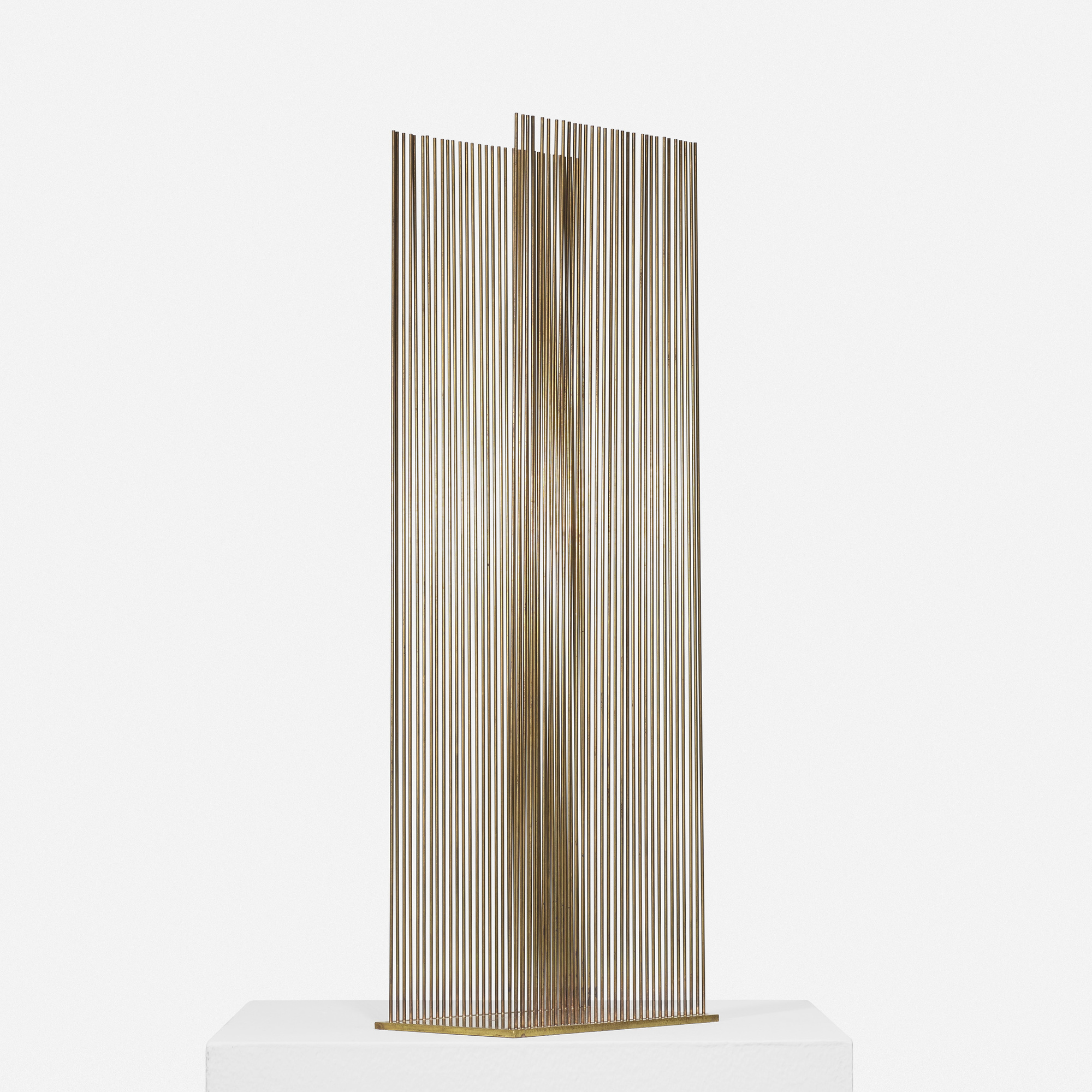 134: Harry Bertoia / Untitled (Sonambient) from the Standard Oil Commission (1 of 4)