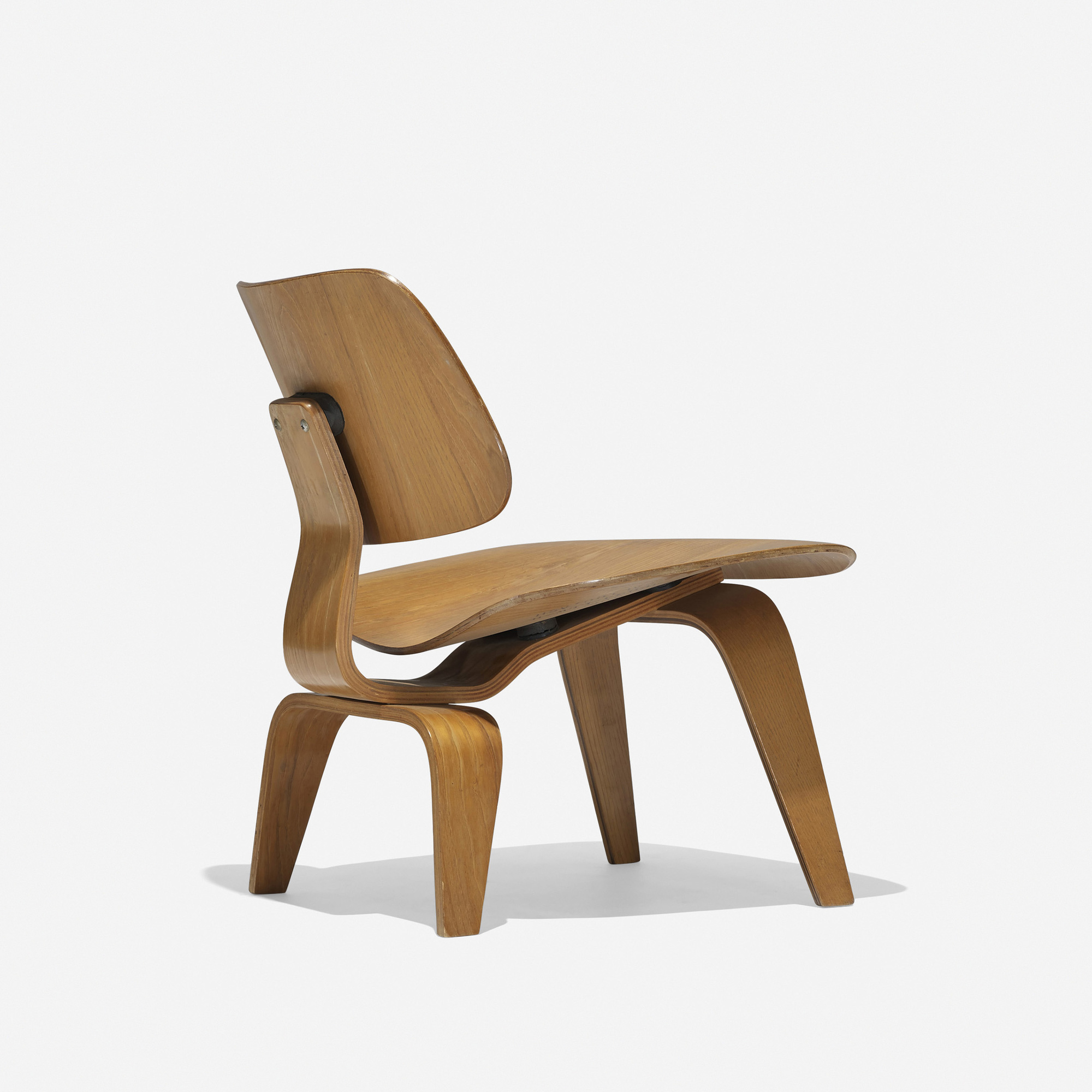 Chaise Lcw Eames La Chaise By Charles And Ray Eames Is e The