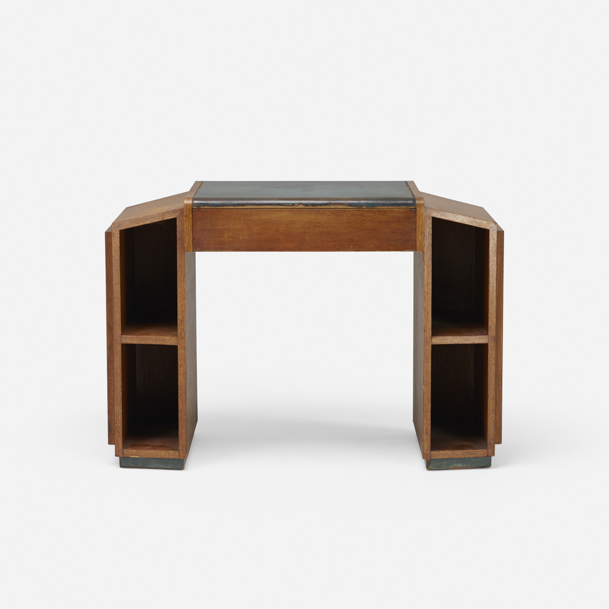 134: Art Deco / desk (1 of 2)