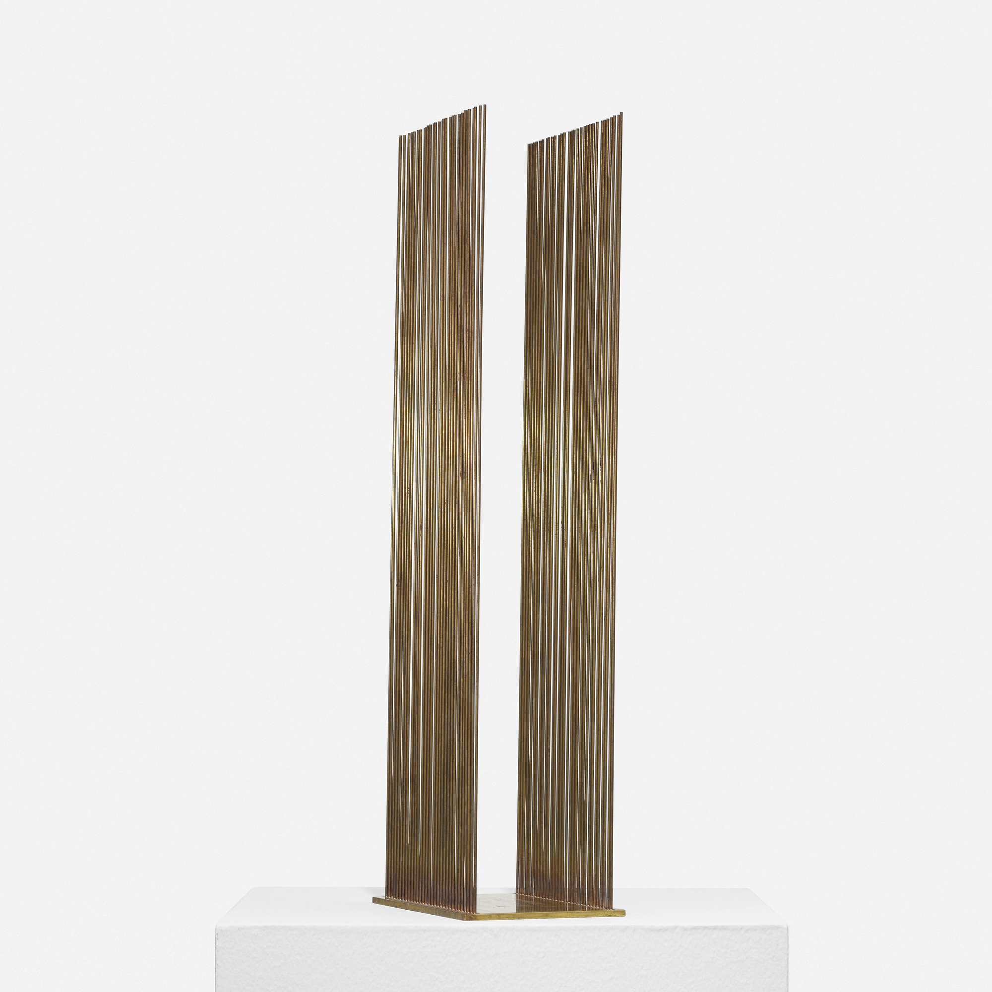 134: Harry Bertoia / Untitled (Sonambient) from the Standard Oil Commission (2 of 4)