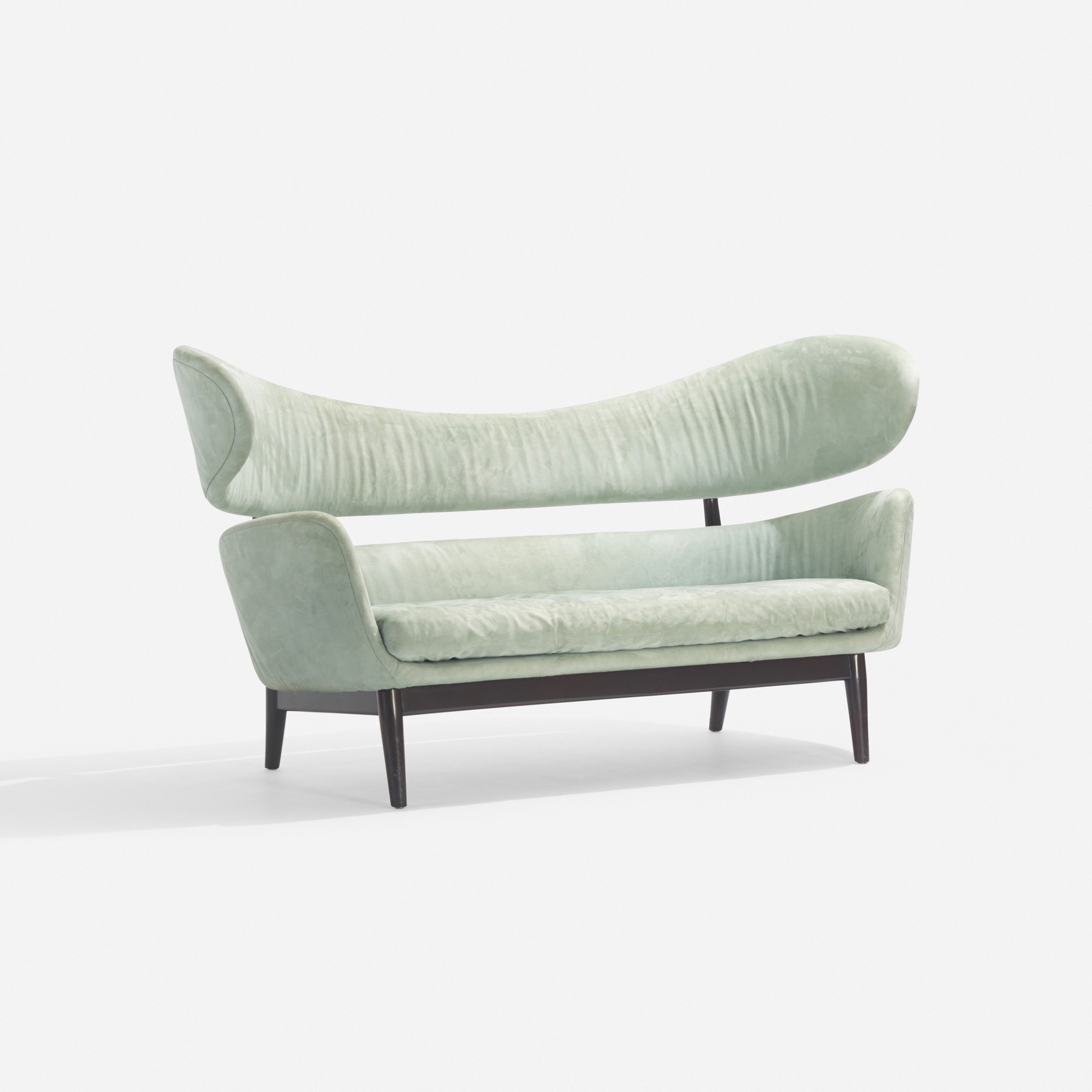 134: Finn Juhl / rare sofa (2 of 5)
