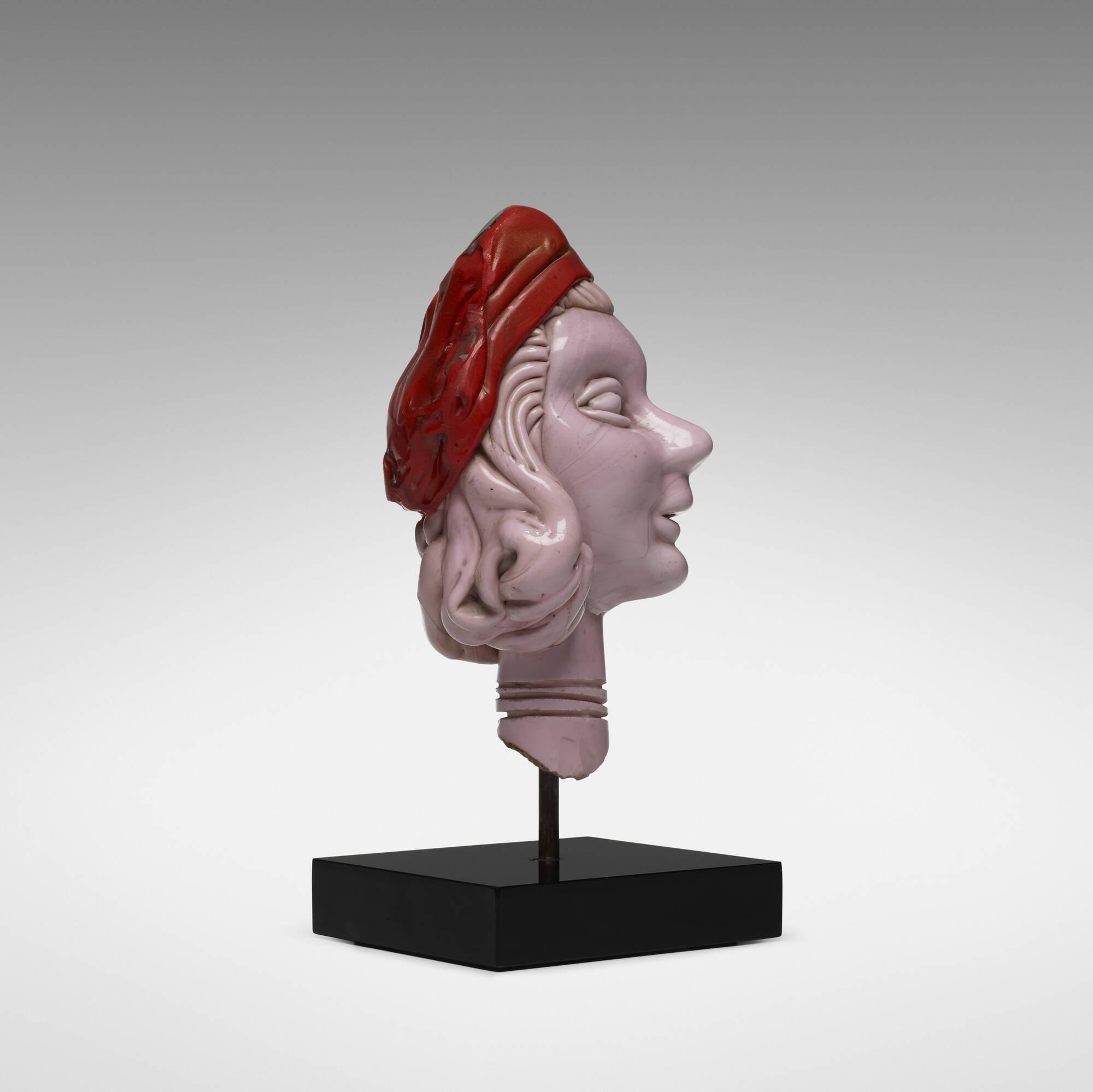 135: Fulvio Bianconi / sculpture (1 of 2)