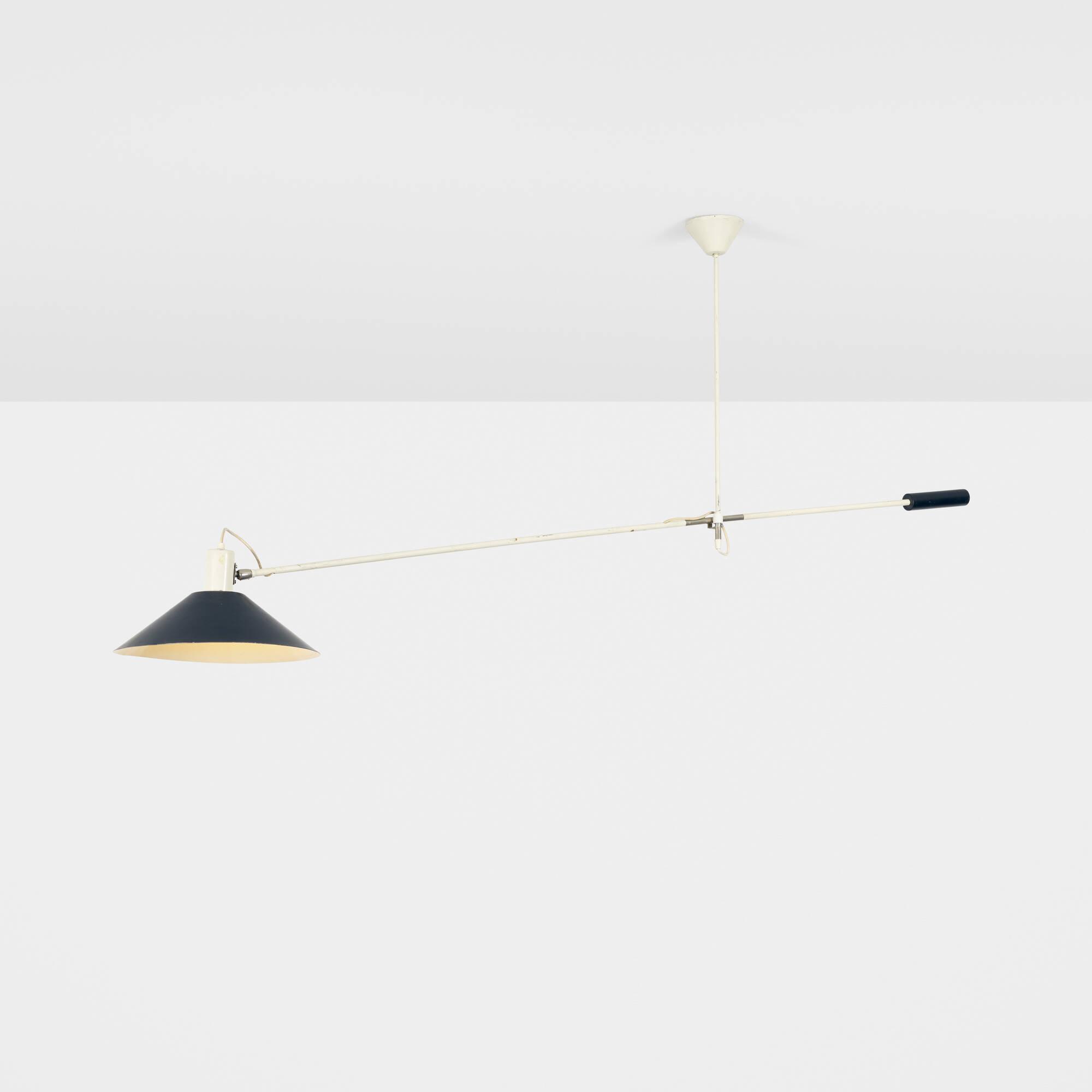135: J.J.M. Hoogervorst / ceiling lamp (1 of 1)