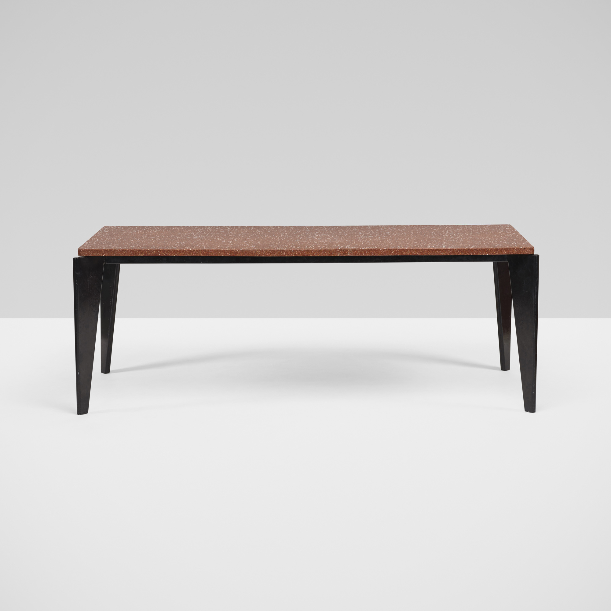135 Jean Prouv Flavigny Dining Table