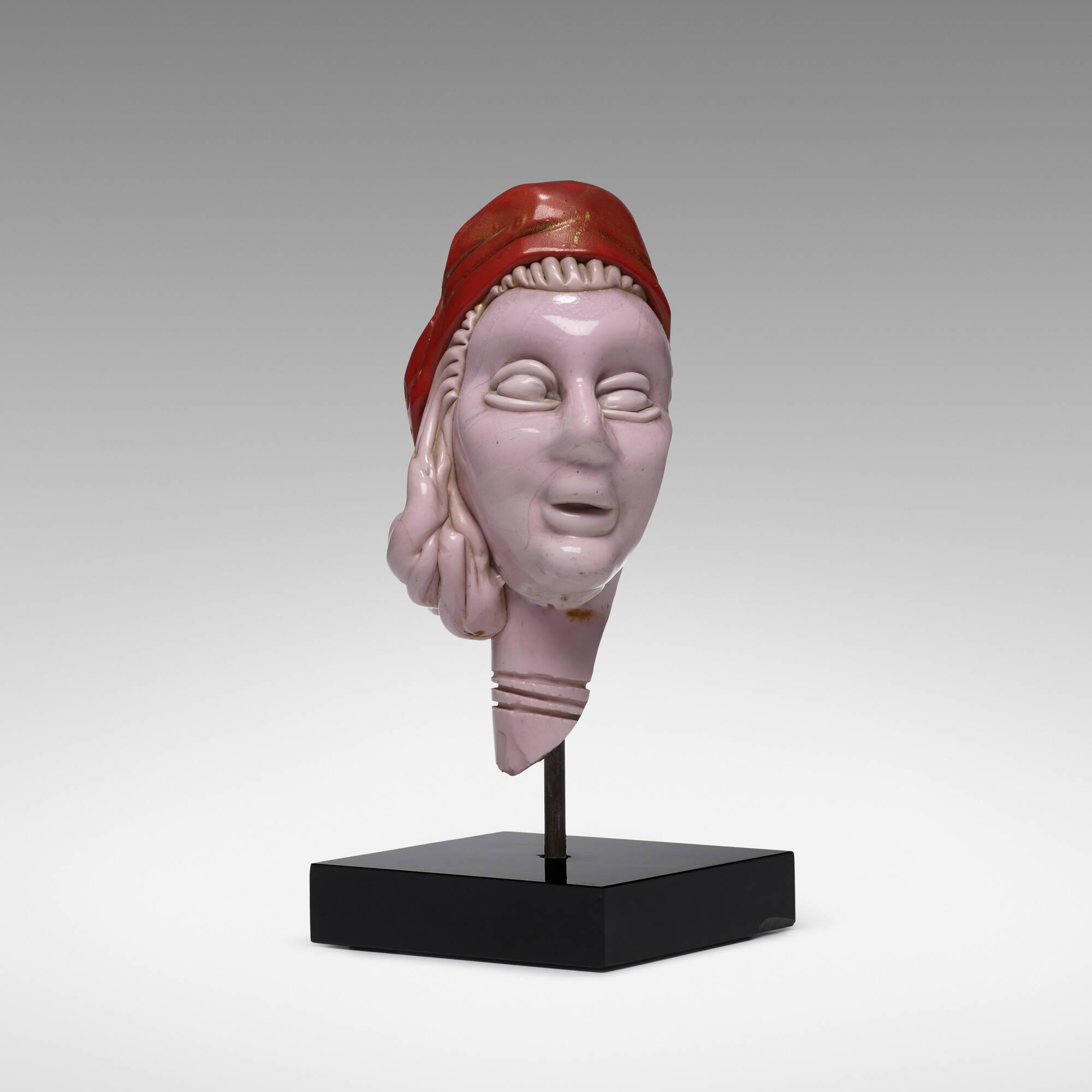 135: Fulvio Bianconi / sculpture (2 of 2)