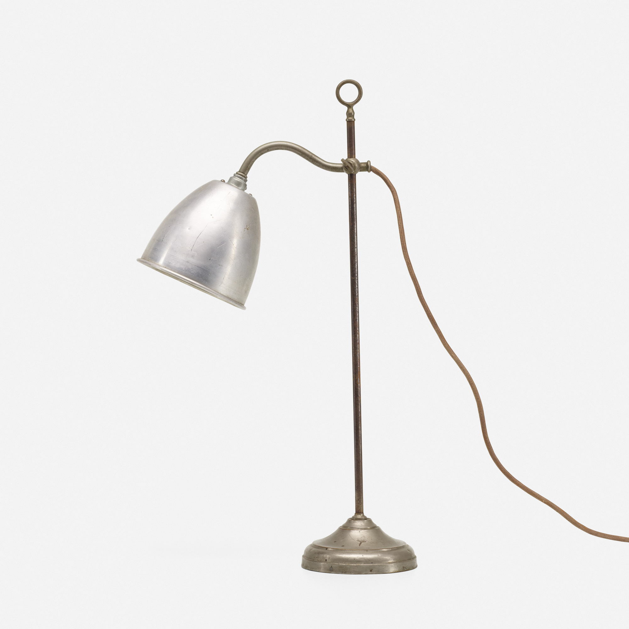 136: Early 20th Century / table lamp (1 of 3)