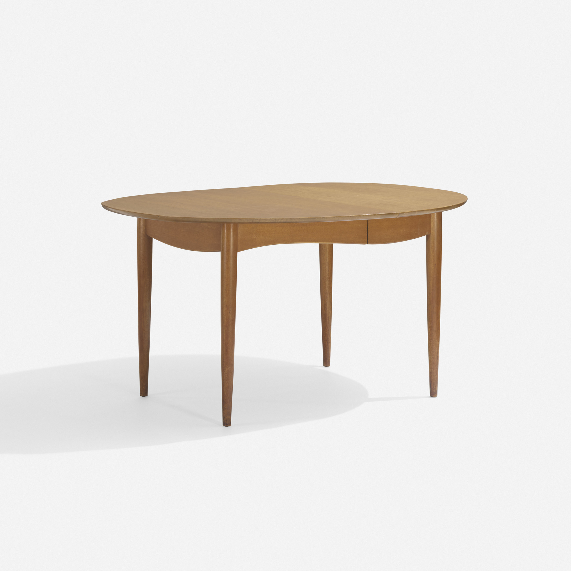136: In the manner of Finn Juhl / dining table (1 of 2)