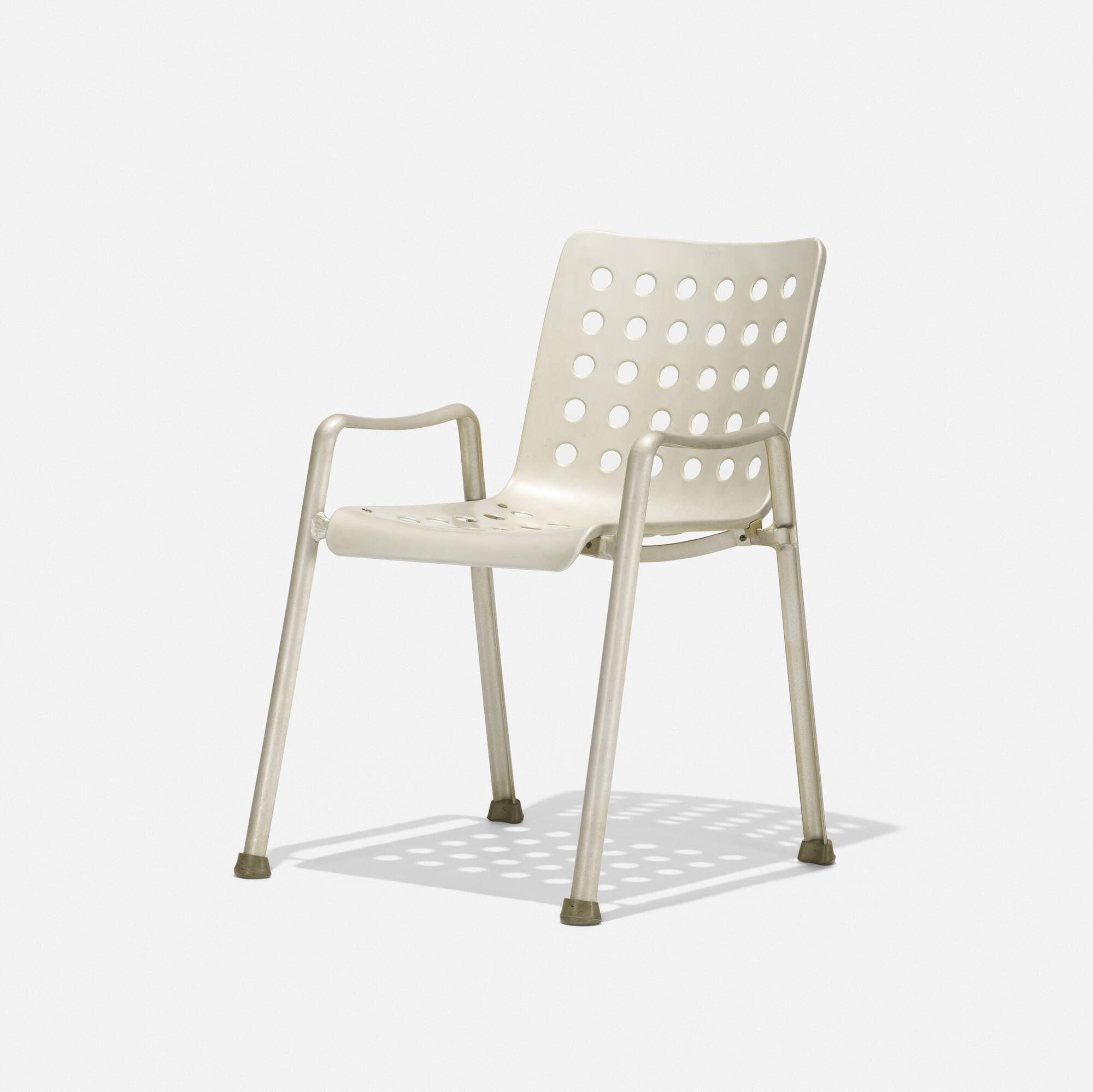 136: Hans Coray / Landi chair (1 of 3)