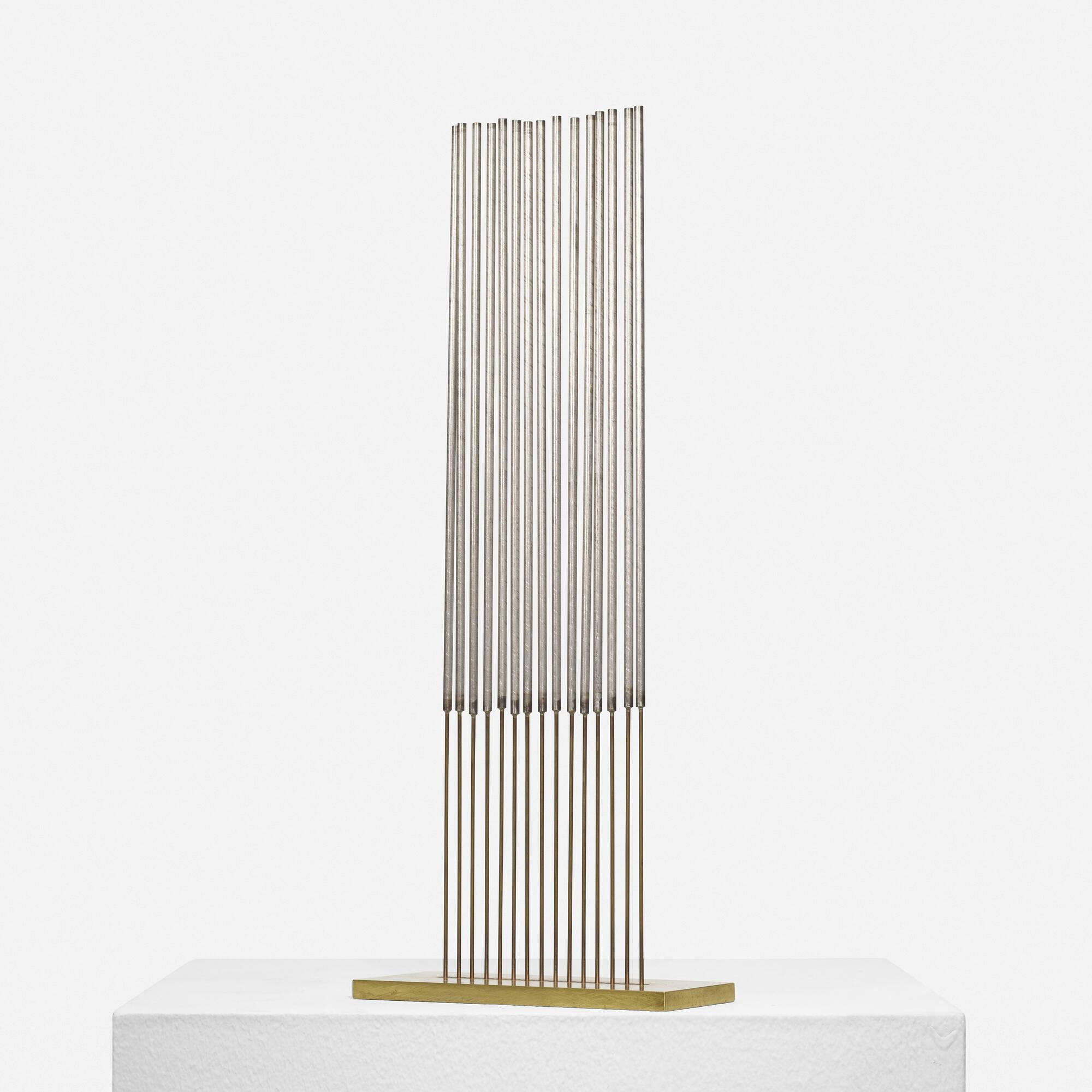 136: Harry Bertoia / Untitled (Sonambient) (2 of 3)