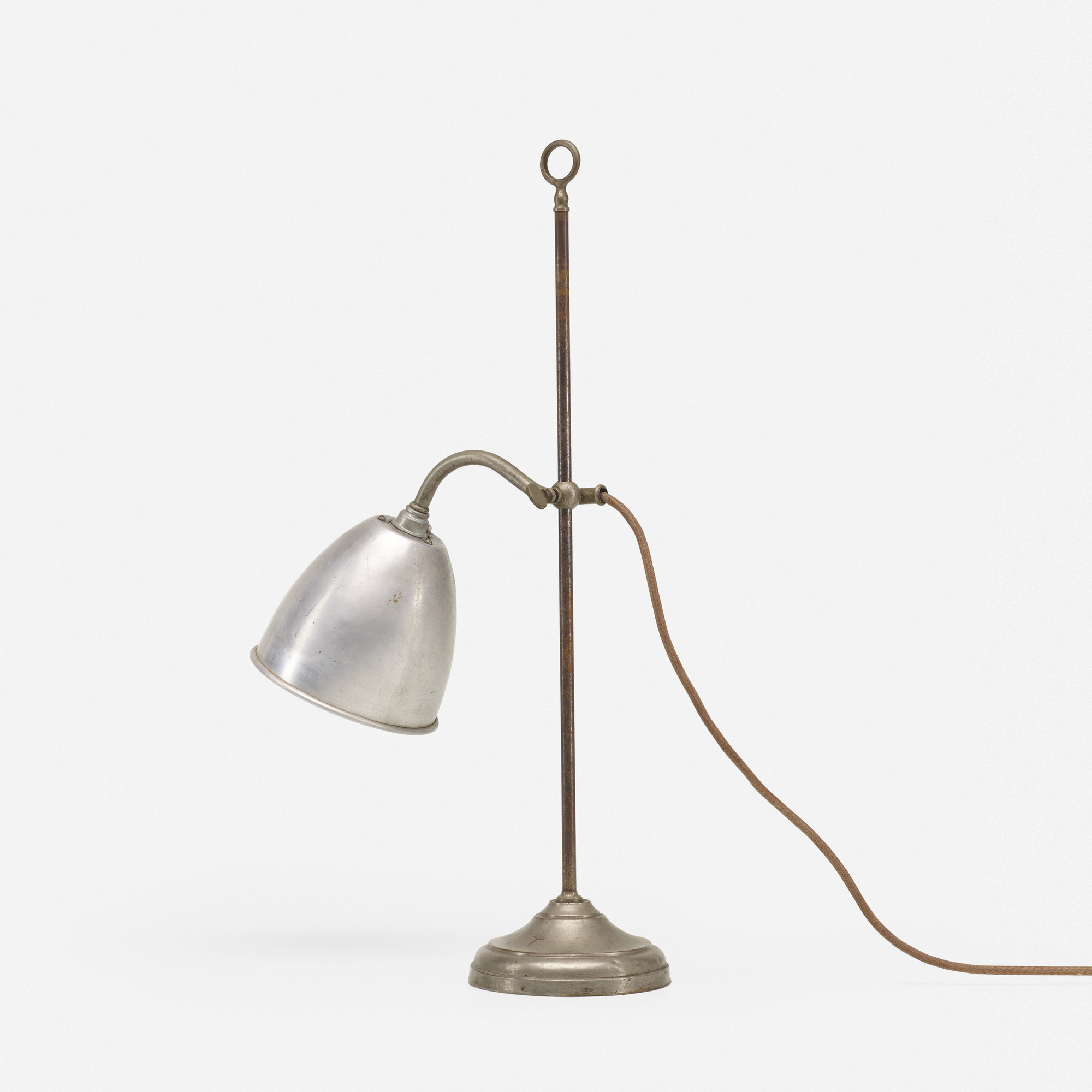 136: Early 20th Century / table lamp (2 of 3)