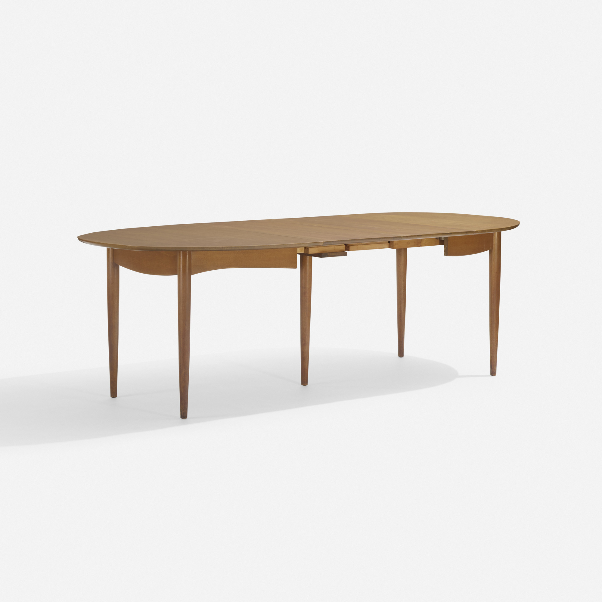 136: In the manner of Finn Juhl / dining table (2 of 2)