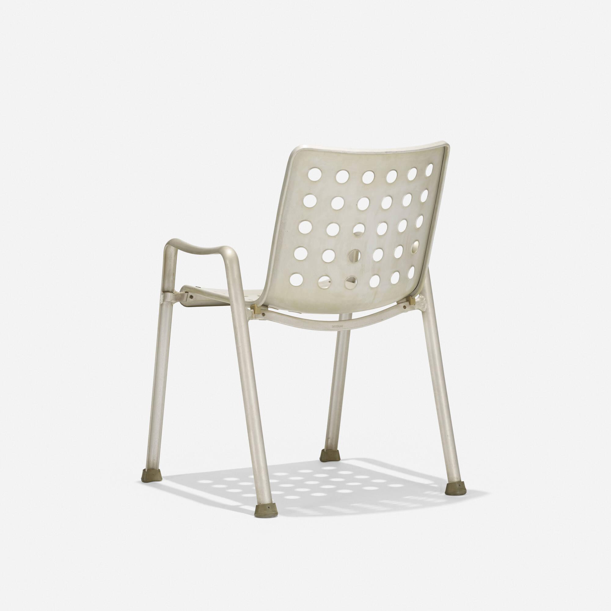 136: Hans Coray / Landi chair (2 of 3)