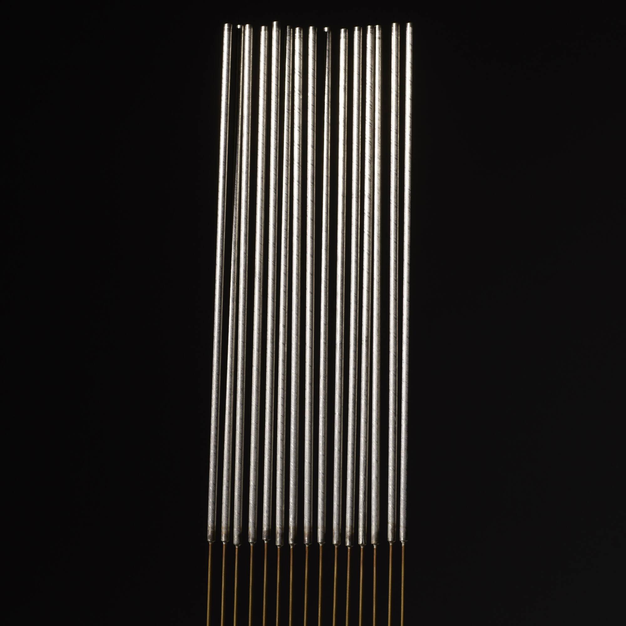 136: Harry Bertoia / Untitled (Sonambient) (3 of 3)