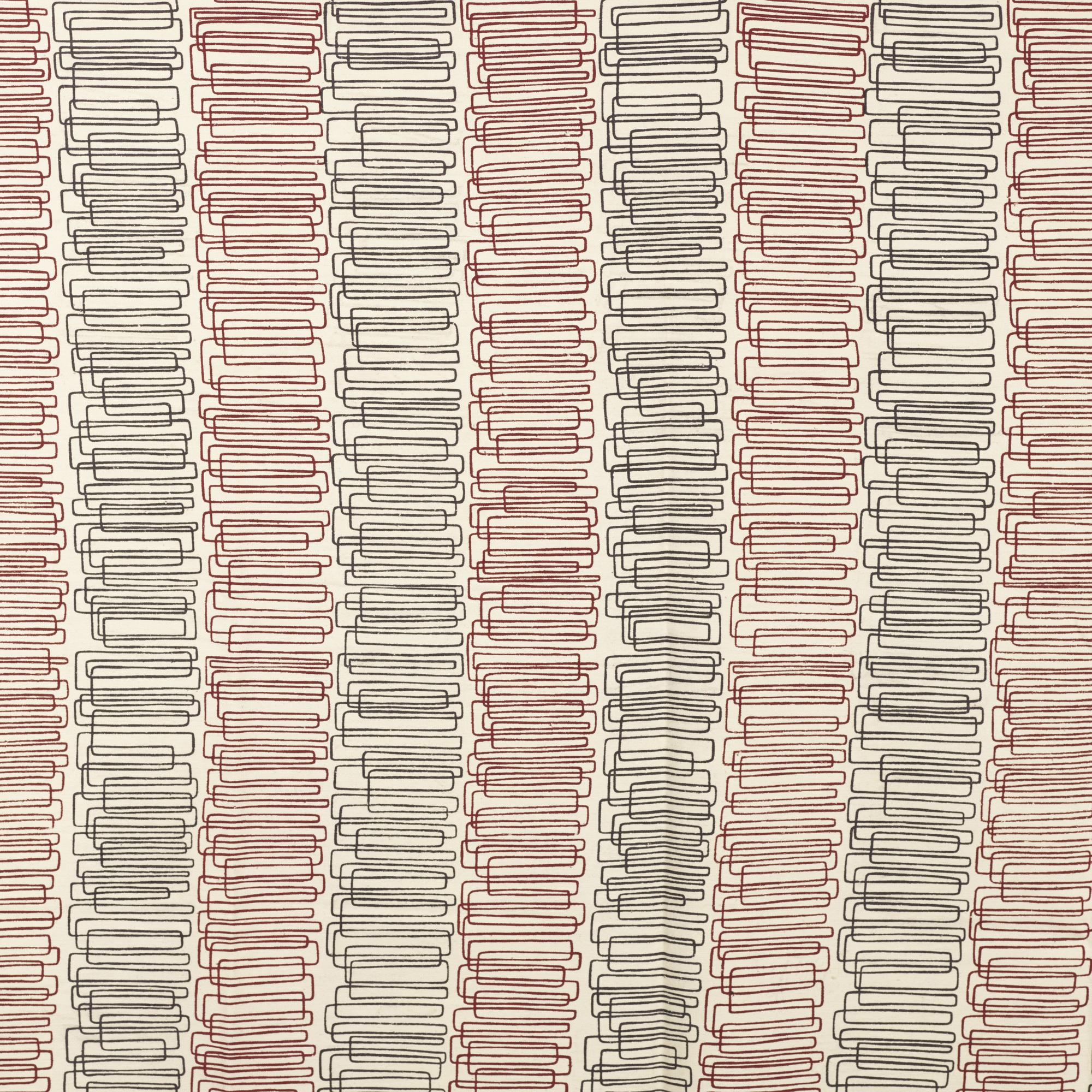 137: Angelo Testa / collection of nine fabric samples (10 of 10)