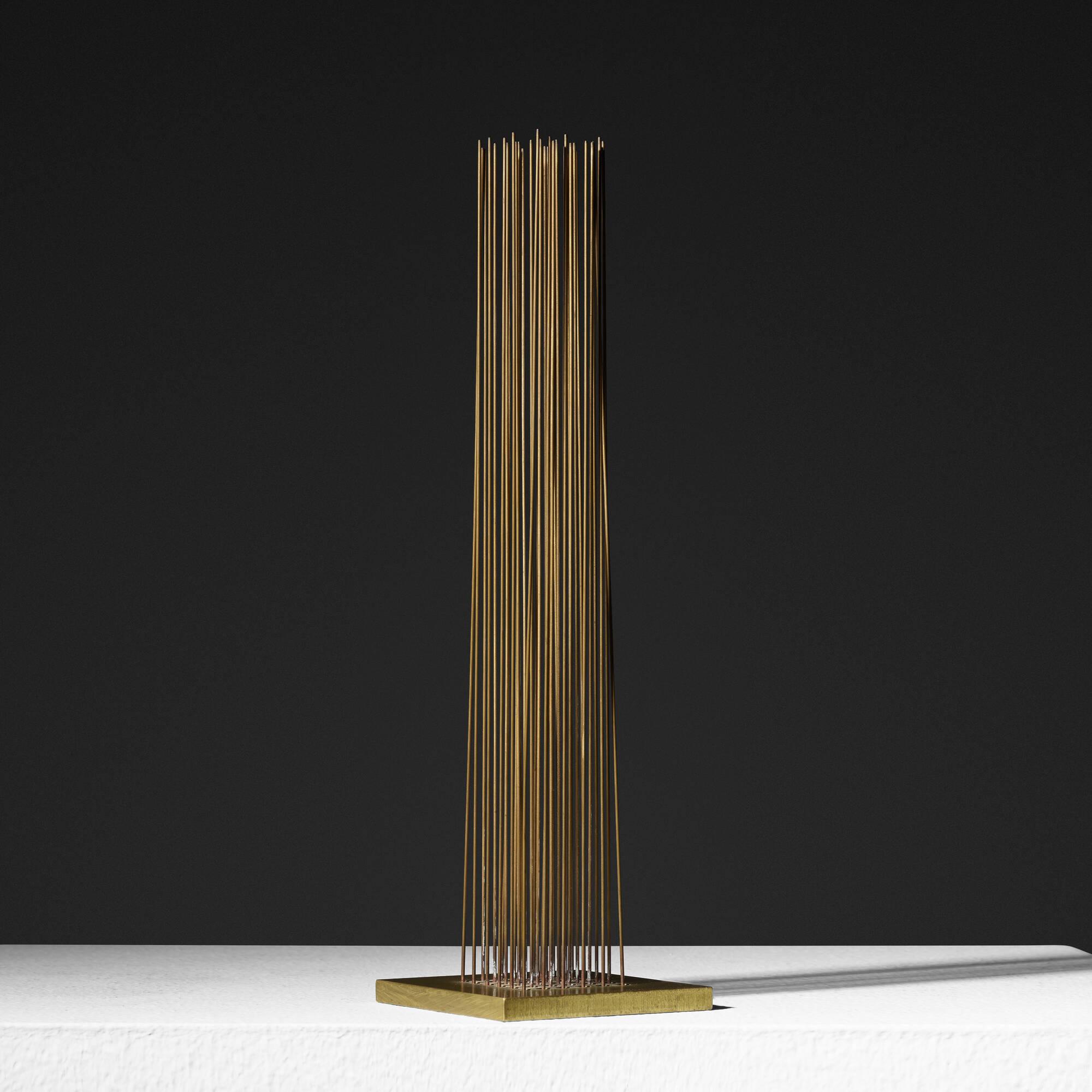 137: Harry Bertoia / Untitled (Sonambient) (1 of 3)