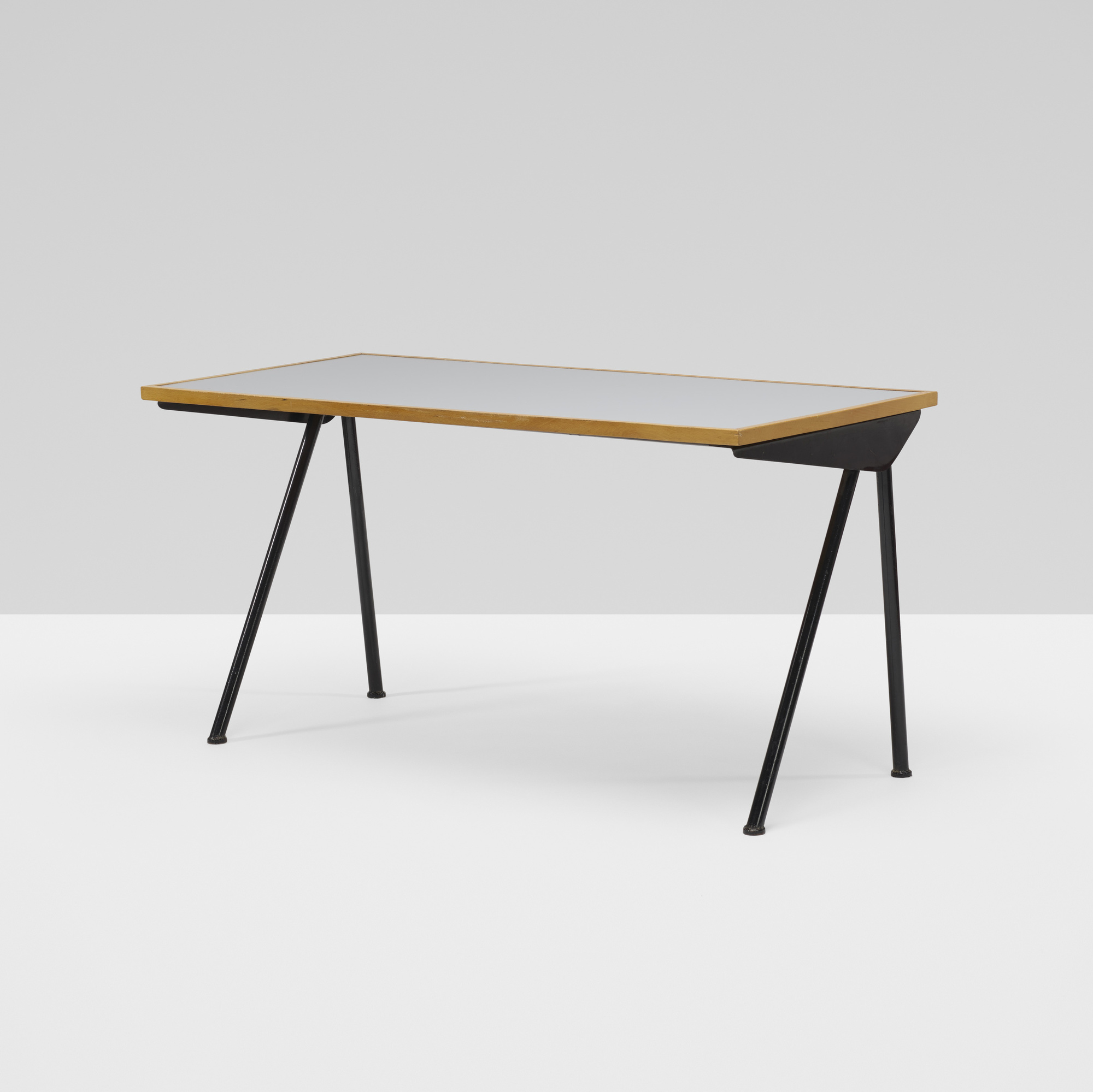 137: Jean  Prouvé / Compass desk (1 of 3)