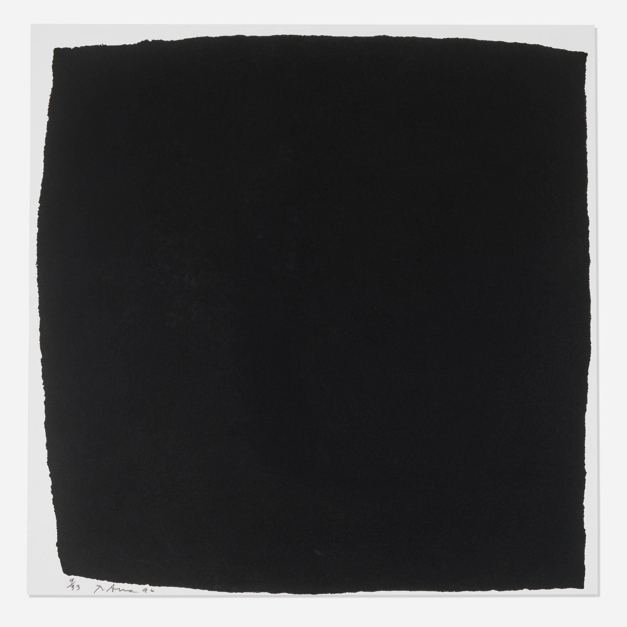 137: Richard Serra / Finkl Forge II (1 of 2)
