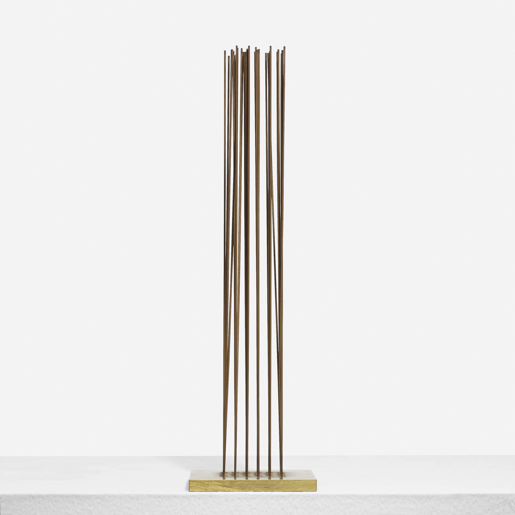137: Harry Bertoia / Untitled (Sonambient) (2 of 3)