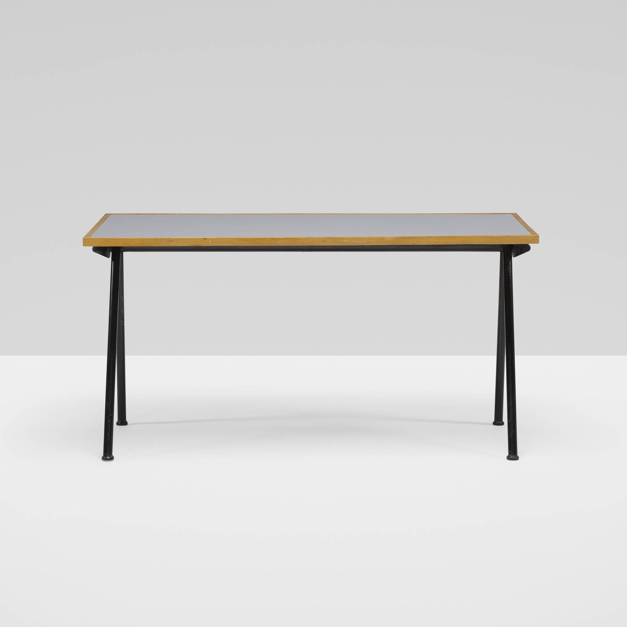 137: Jean  Prouvé / Compass desk (2 of 3)