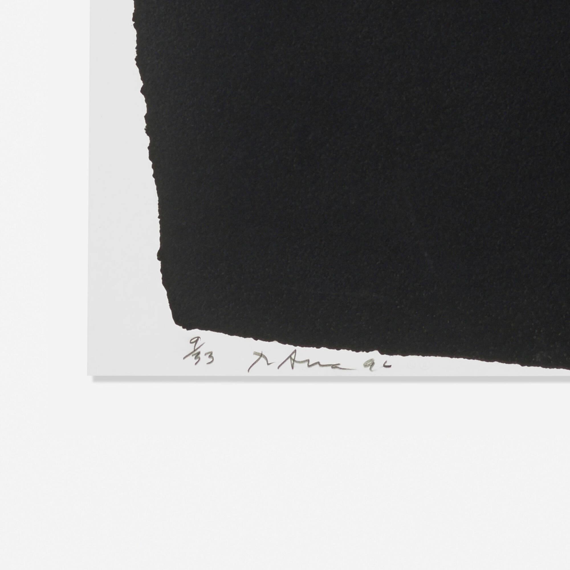 137: Richard Serra / Finkl Forge II (2 of 2)