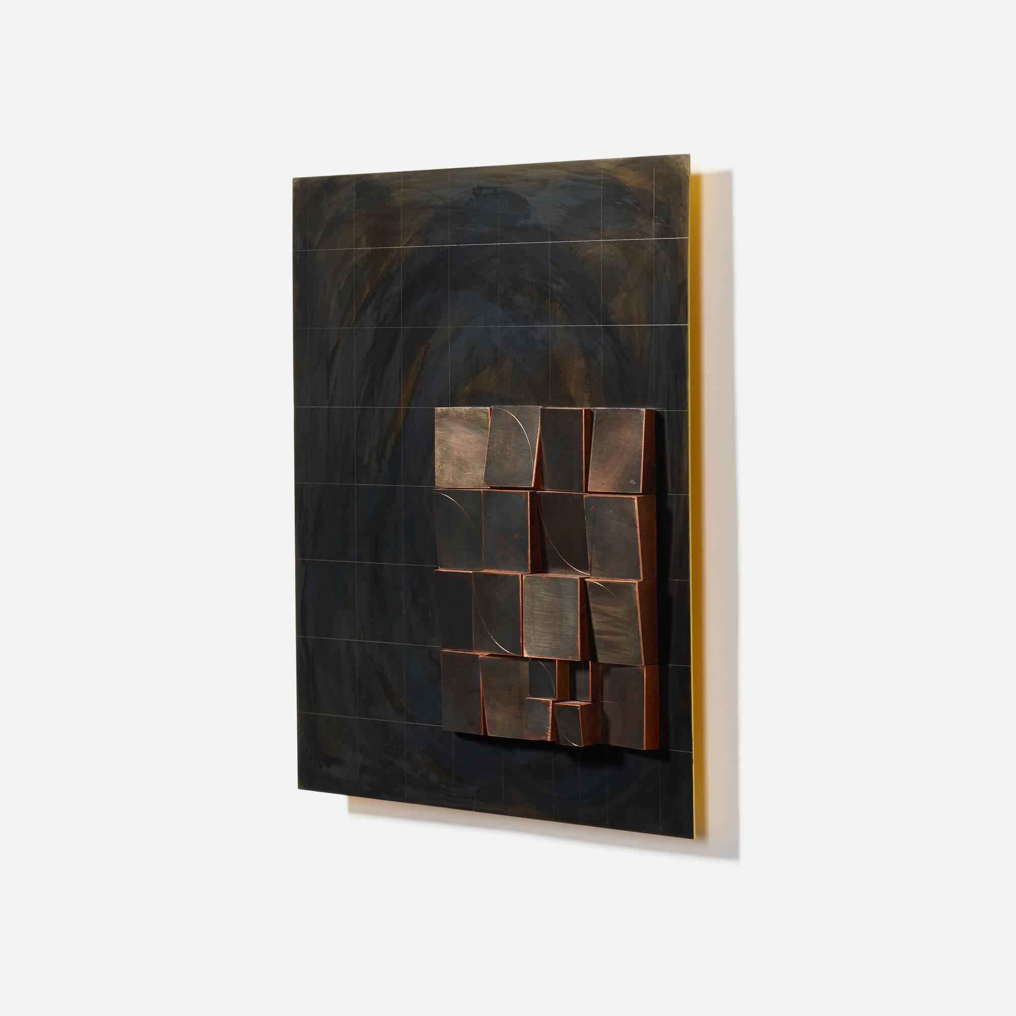 137: David Barr / Gossamer No. 4 (2 of 2)