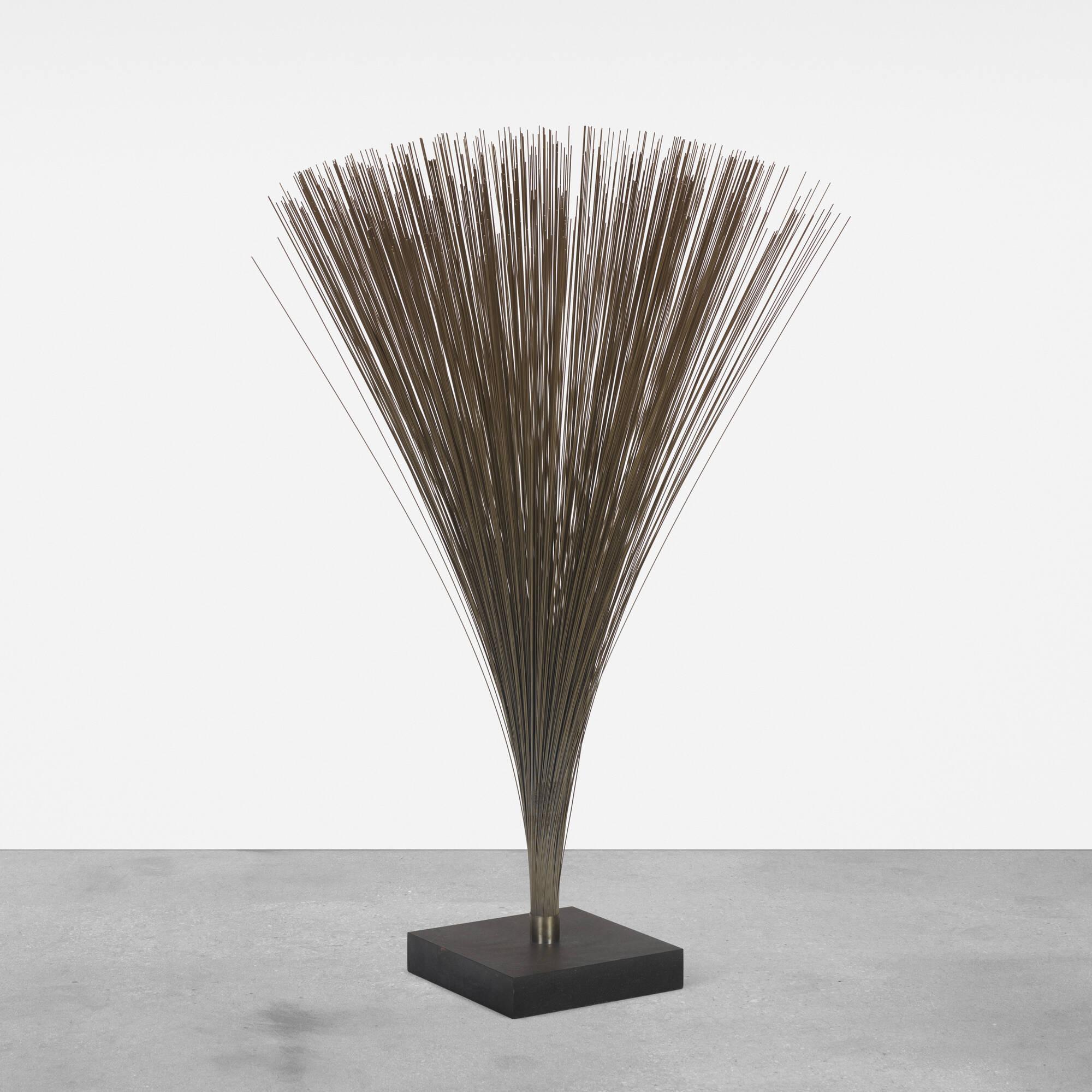138: Harry Bertoia / Untitled (monumental Spray) (1 of 2)