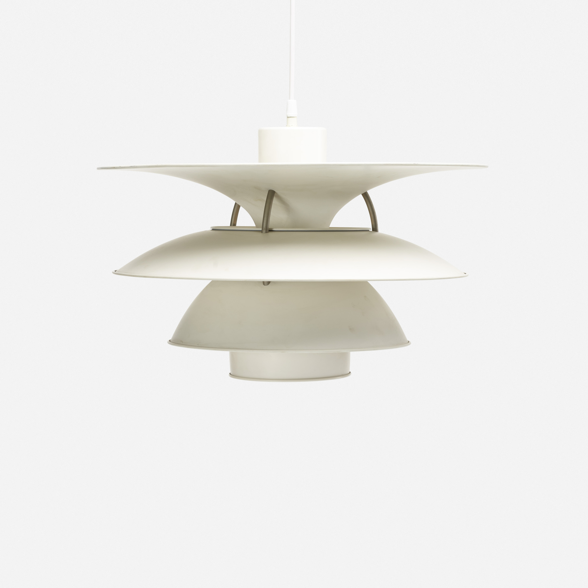 138: Poul Henningsen / PH 5/4.5 pendant lamp (1 of 1)