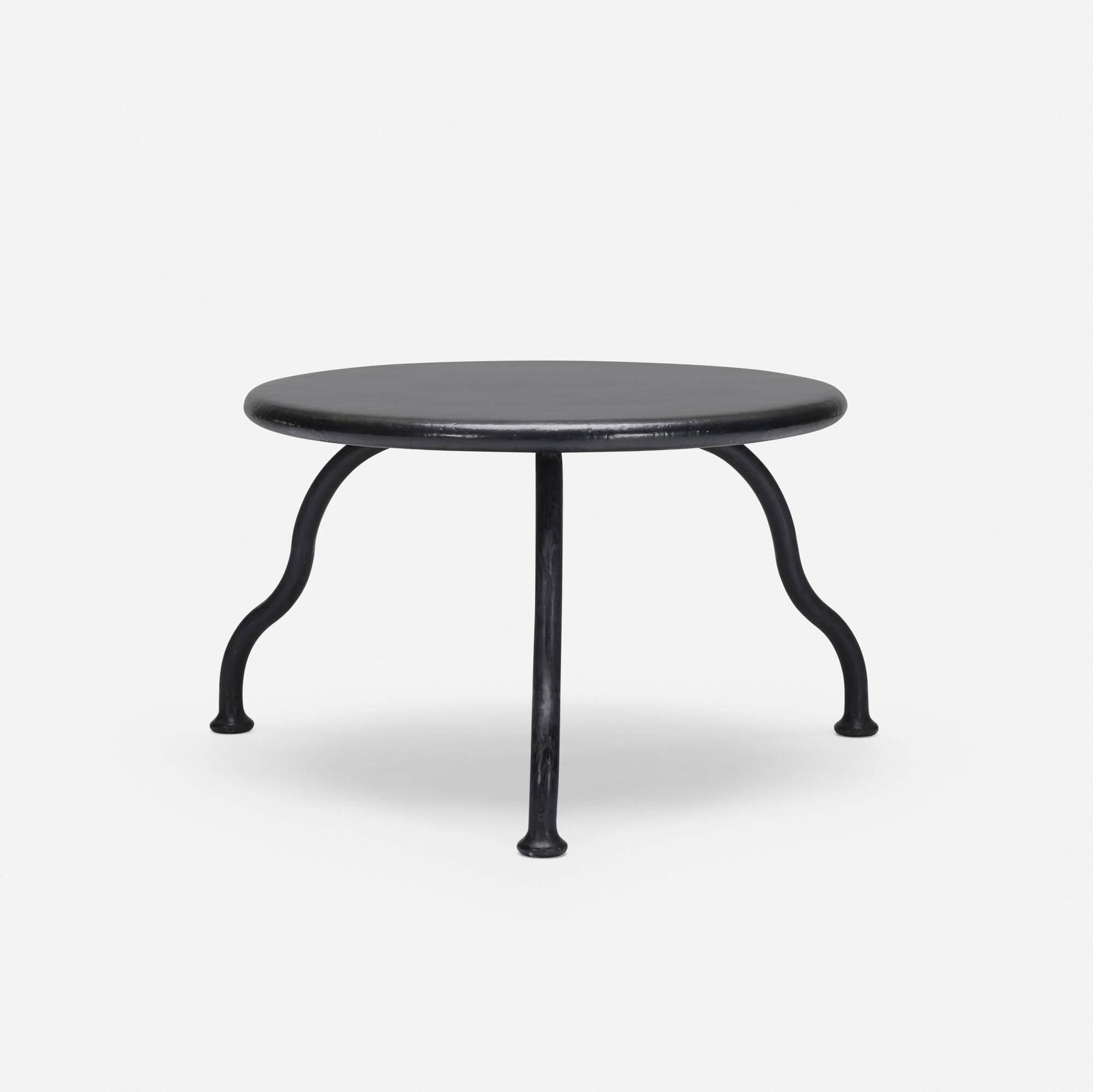 138: Atelier Van Lieshout / Bad Little Table (1 of 2)