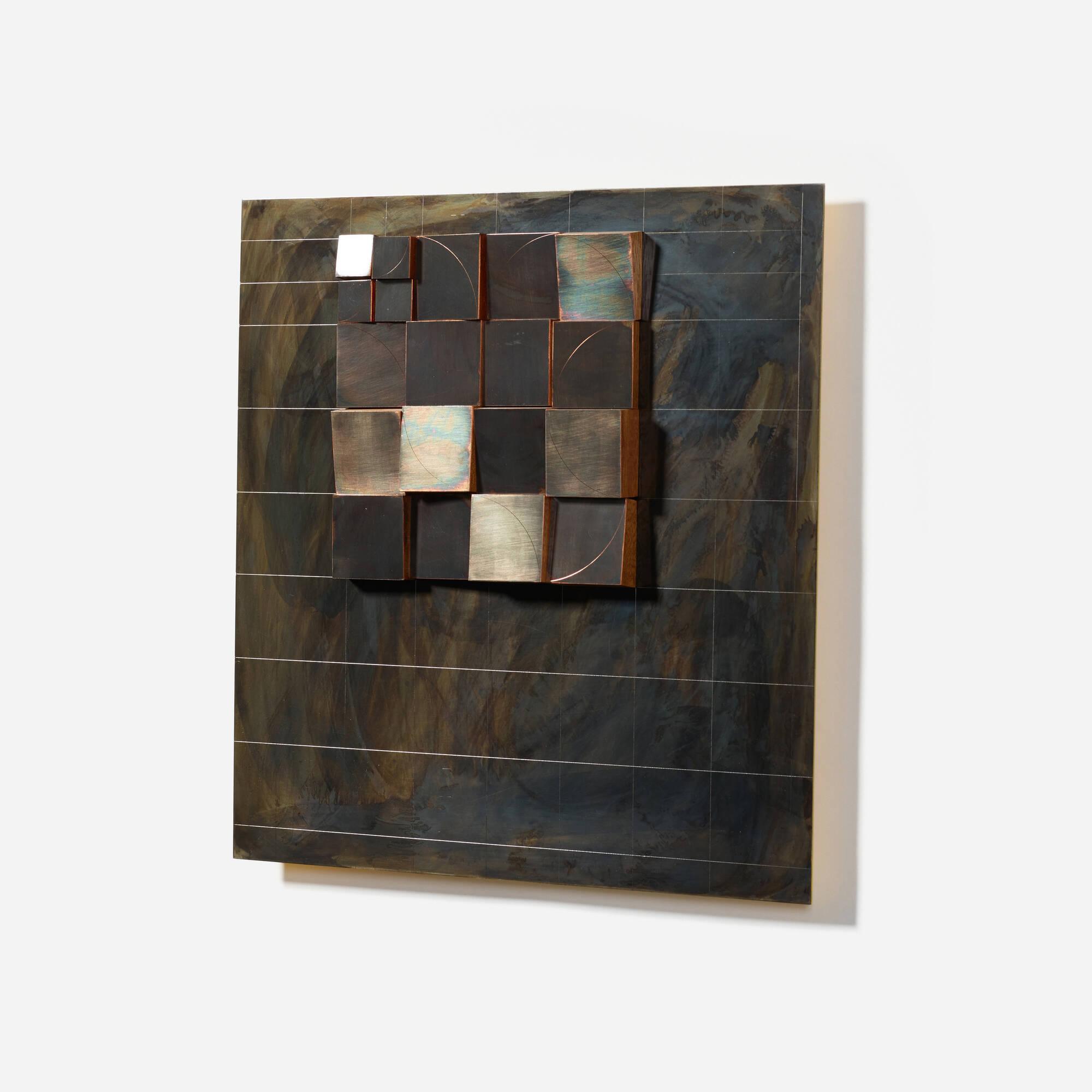 138: David Barr / Gossamer No. 3 (2 of 3)