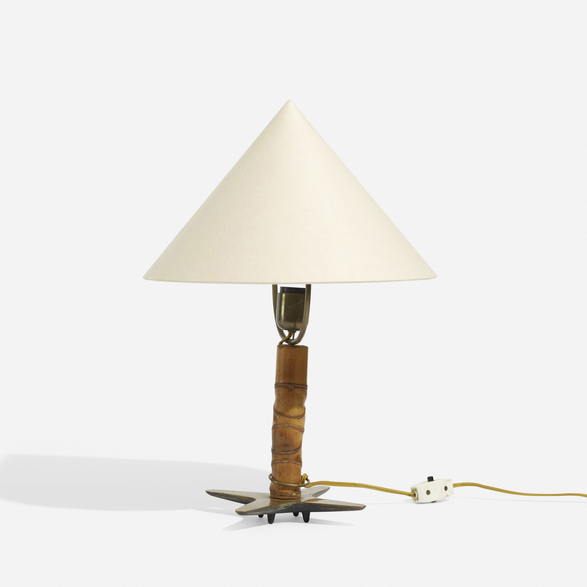 138: Carl Auböck II / table lamp (2 of 4)