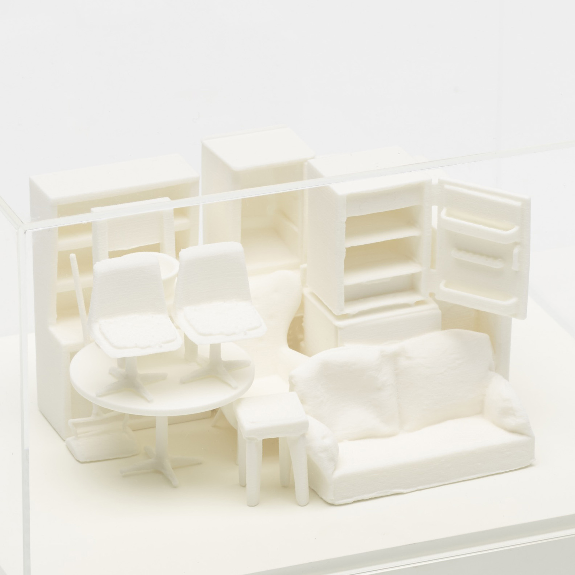 138: Rachel Whiteread / Secondhand (3 of 3)