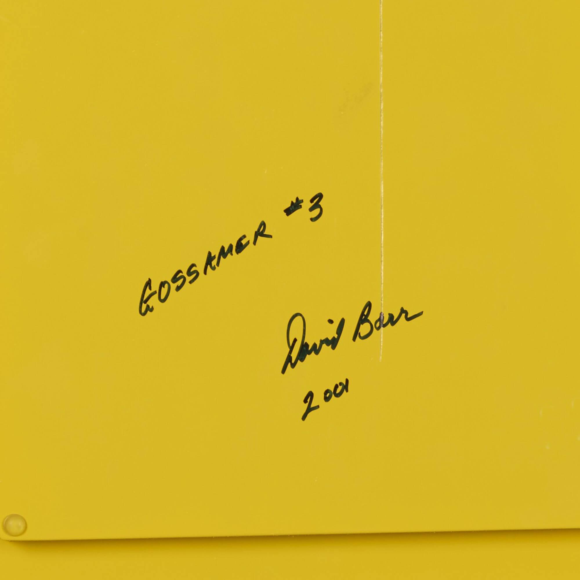 138: David Barr / Gossamer No. 3 (3 of 3)