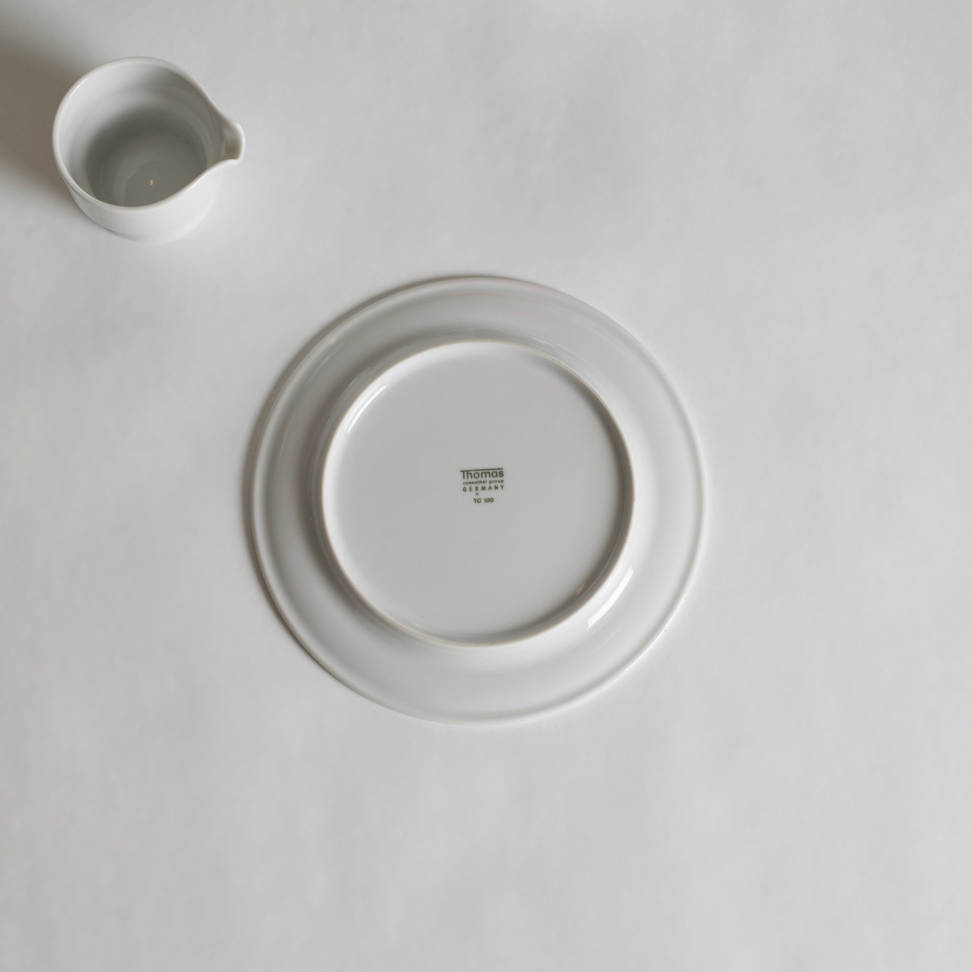 138: Nick Roericht / Stacking tableware, model TC 100 (3 of 3)