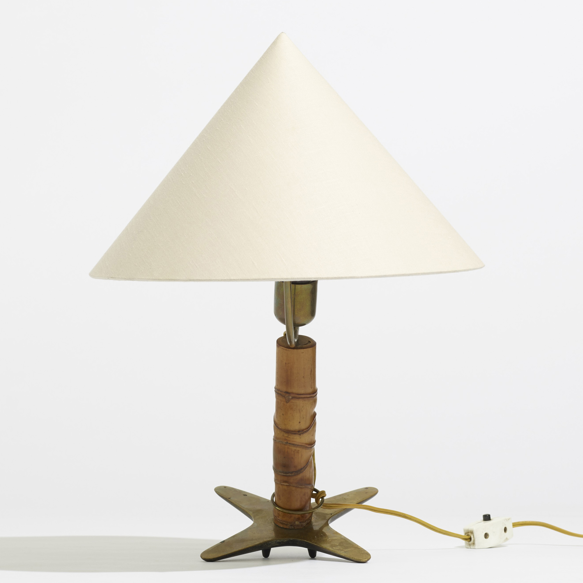 138: Carl Auböck II / table lamp (3 of 4)