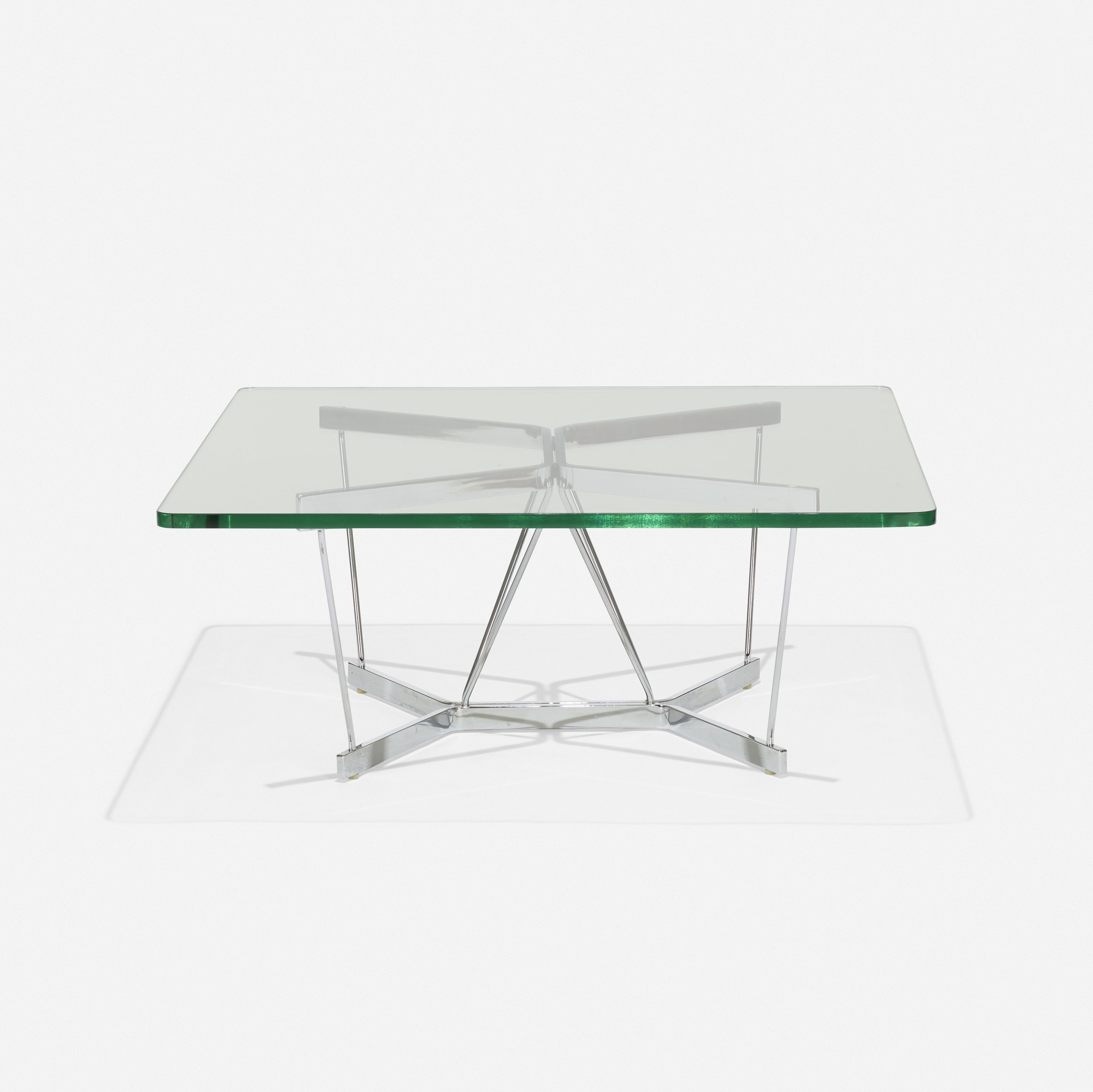 ... 139: George Nelson U0026 Associates / Catenary Coffee Table, Model 6371 (2  Of