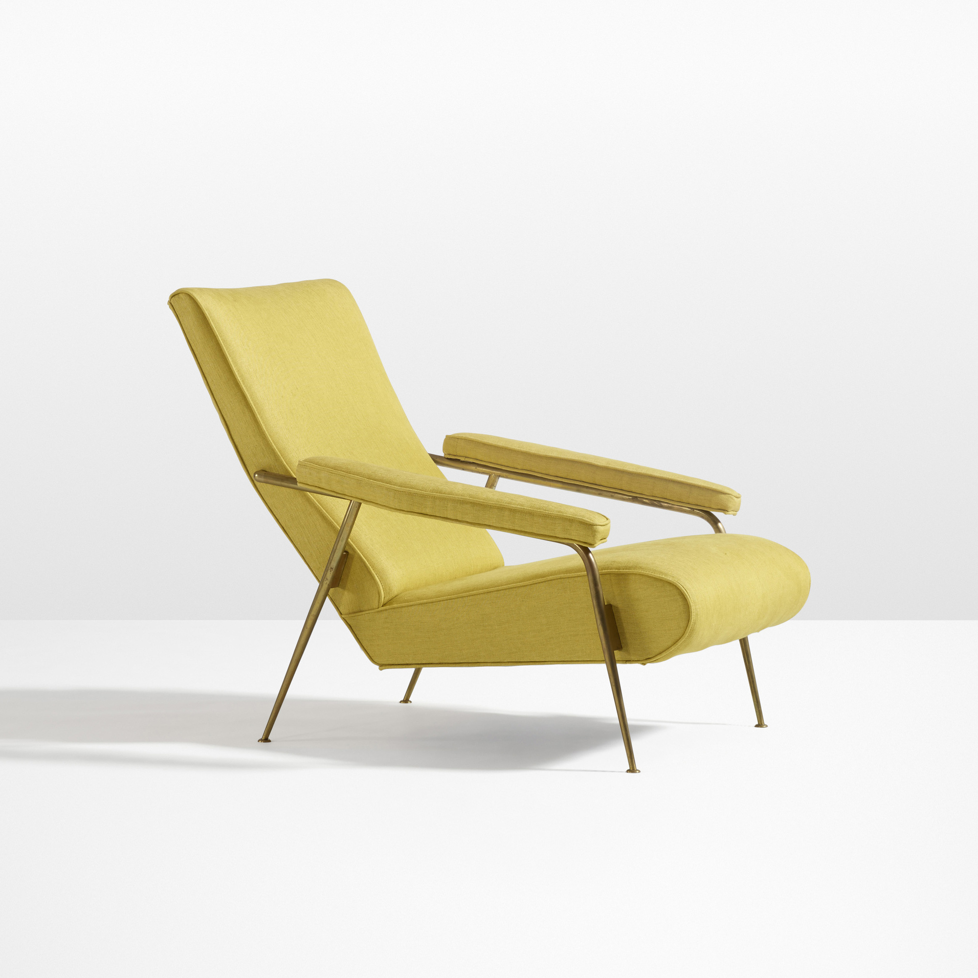 13: Gio Ponti / Distex lounge chair (1 of 5)