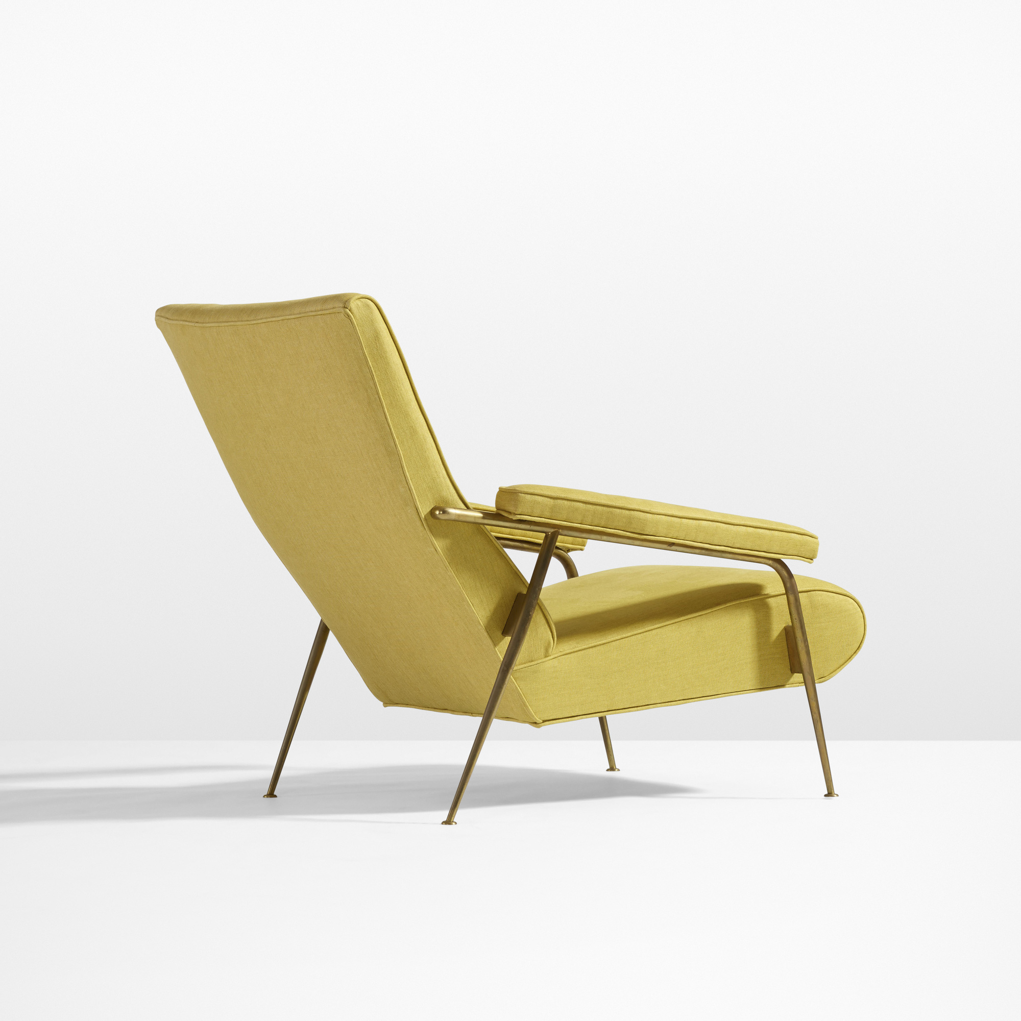 ... 13: Gio Ponti / Distex Lounge Chair (2 Of 5)