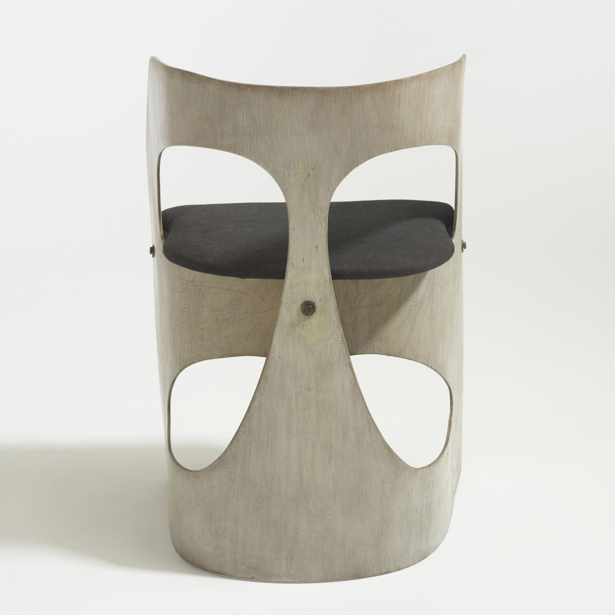 13: Gerald Summers / Rare Cut Ply Chair (CPC) (3 of 3)
