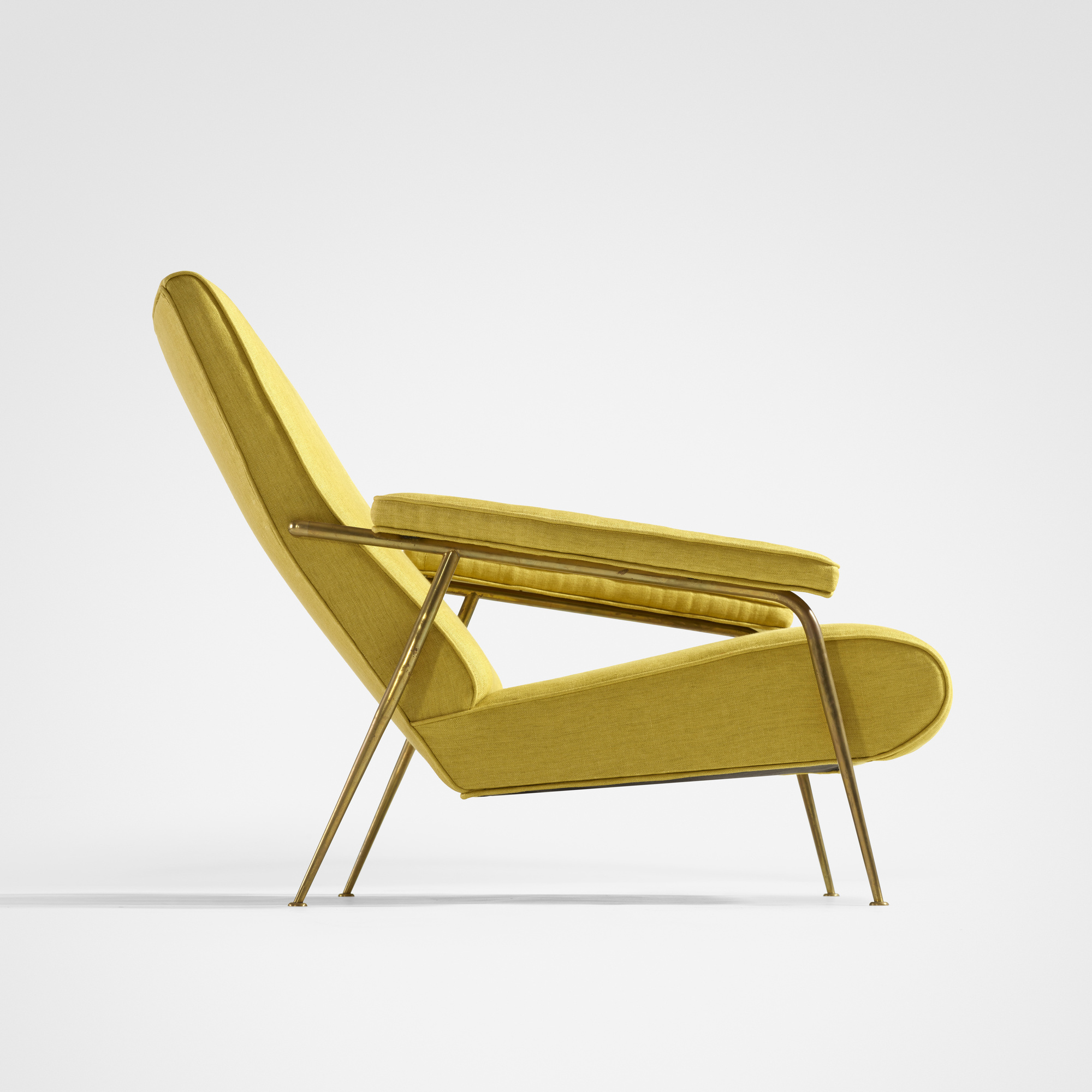 ... 13: Gio Ponti / Distex Lounge Chair (5 Of 5)