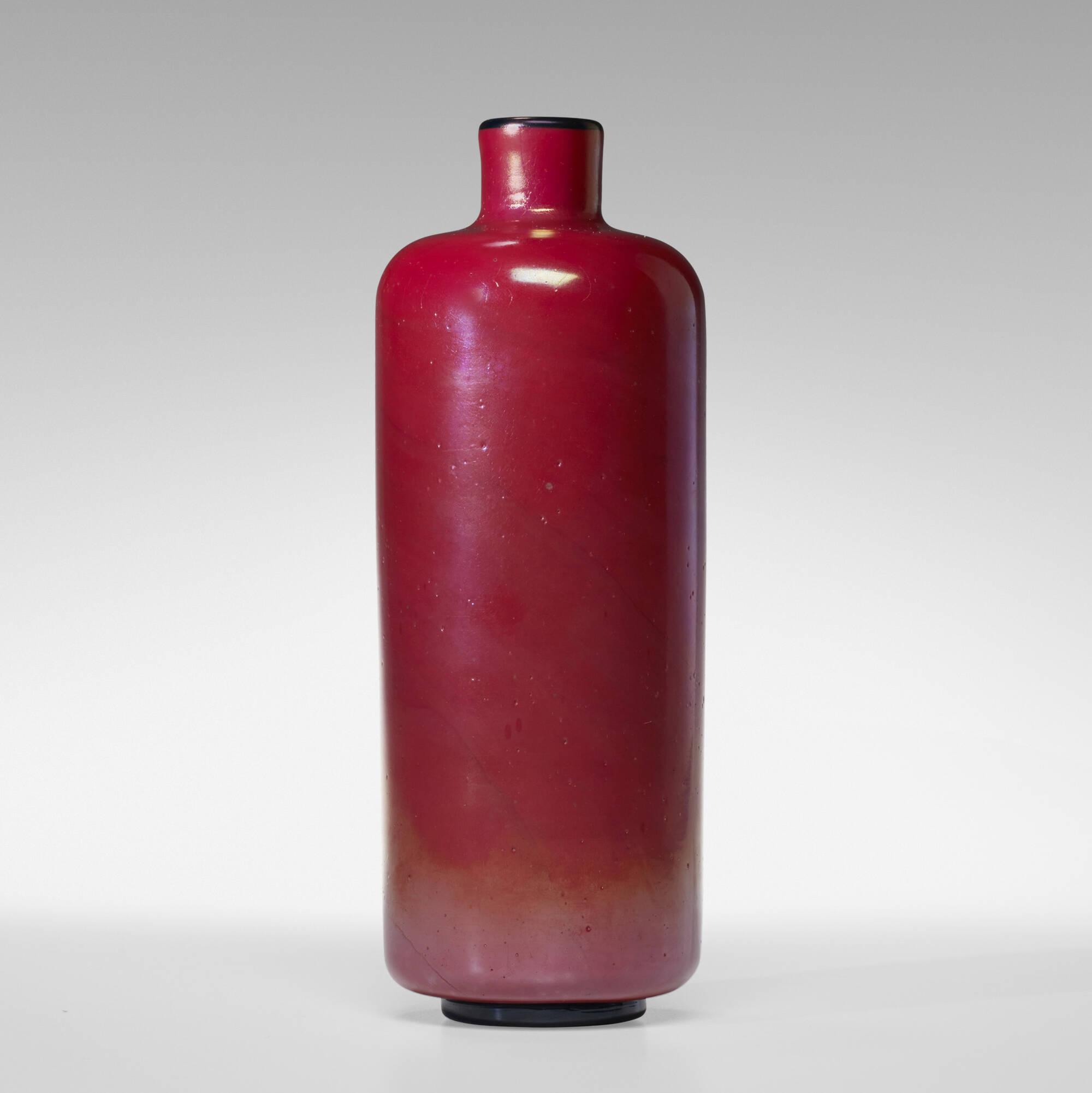 140 carlo scarpa vase important italian glass 20 may 2014 140 carlo scarpa vase 1 of 1 floridaeventfo Image collections