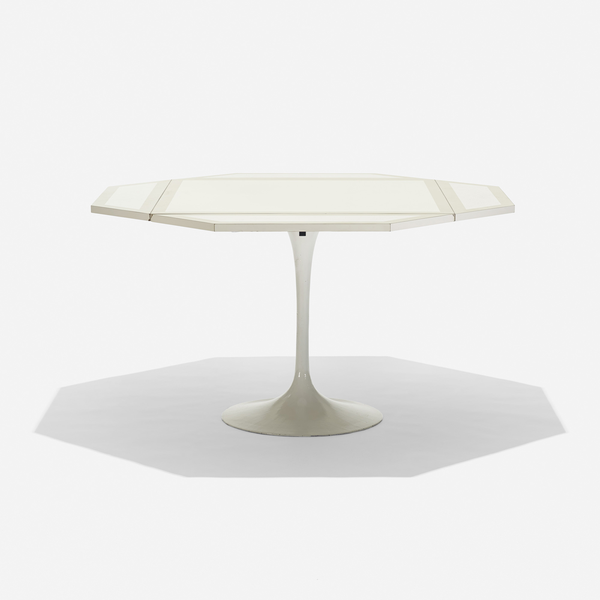 140 Alexander Girard dining table from the Dragon Peak House