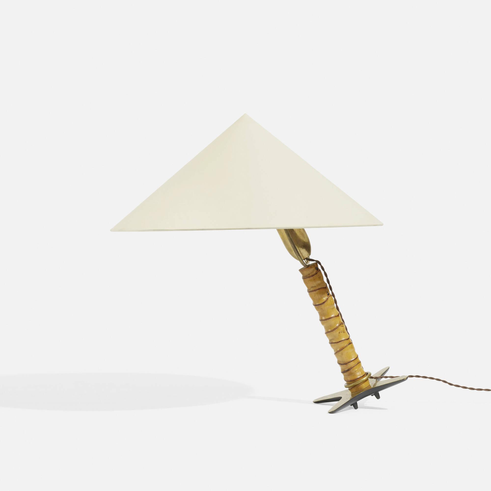 140: Carl Auböck II / table lamp (1 of 3)