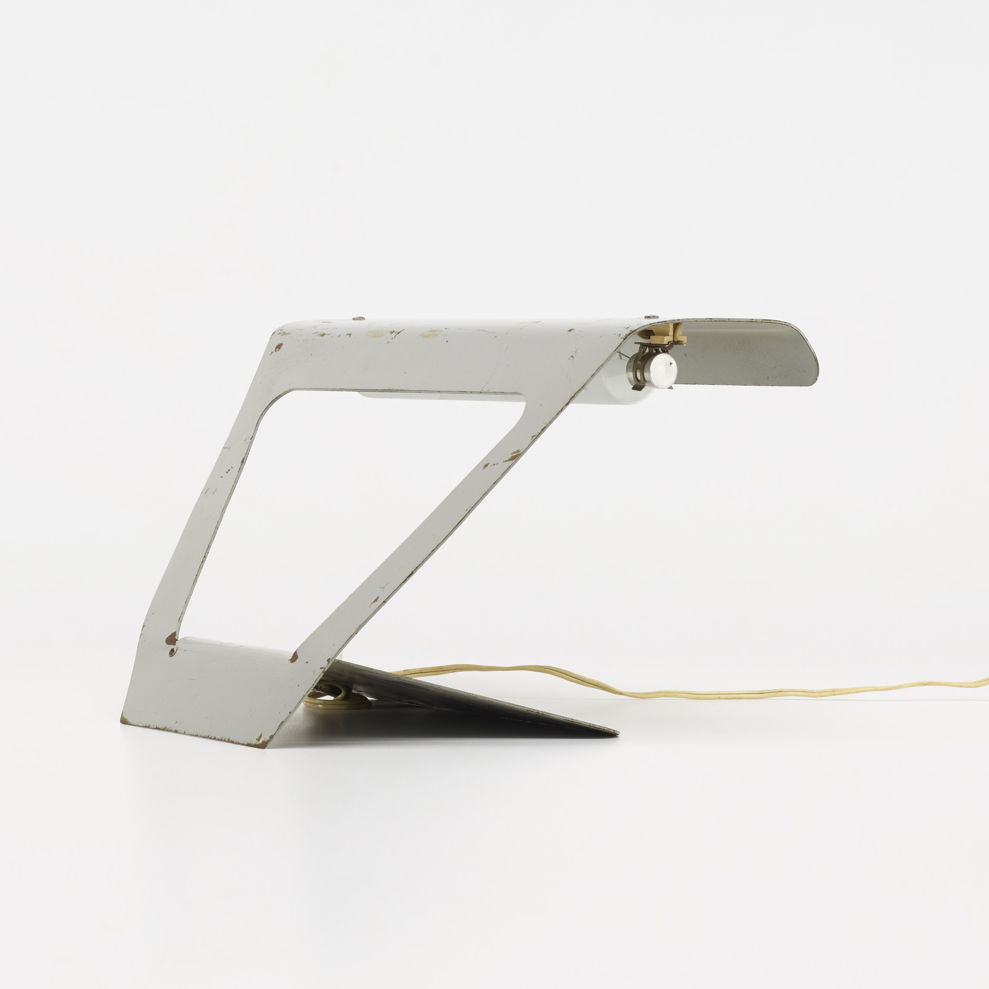 140: Charlotte Perriand / table lamp (3 of 3)