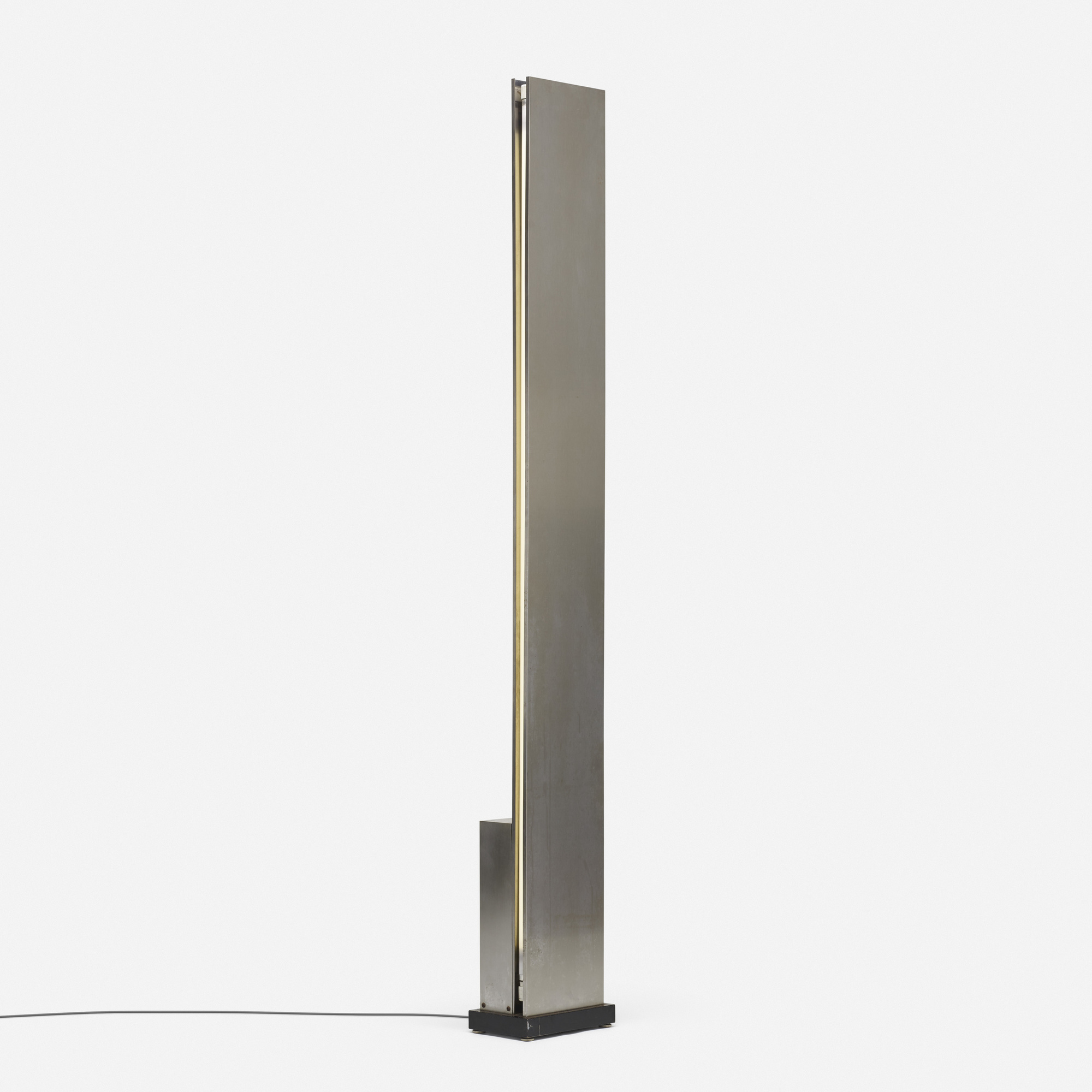 141: Nanda Vigo / Manhattan floor lamp (1 of 2)